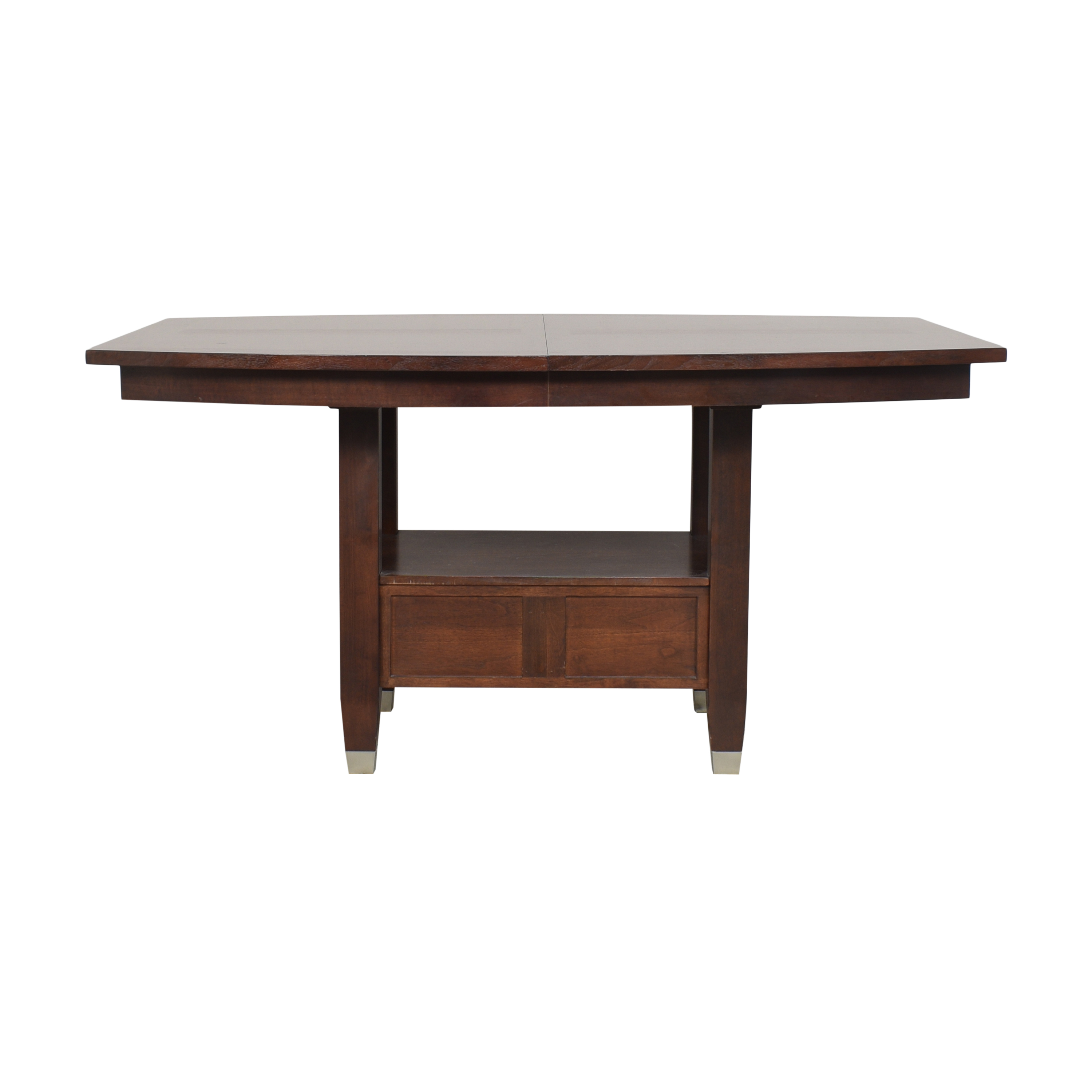 Broyhill Furniture Broyhill Furniture Extendable Dining Table on sale