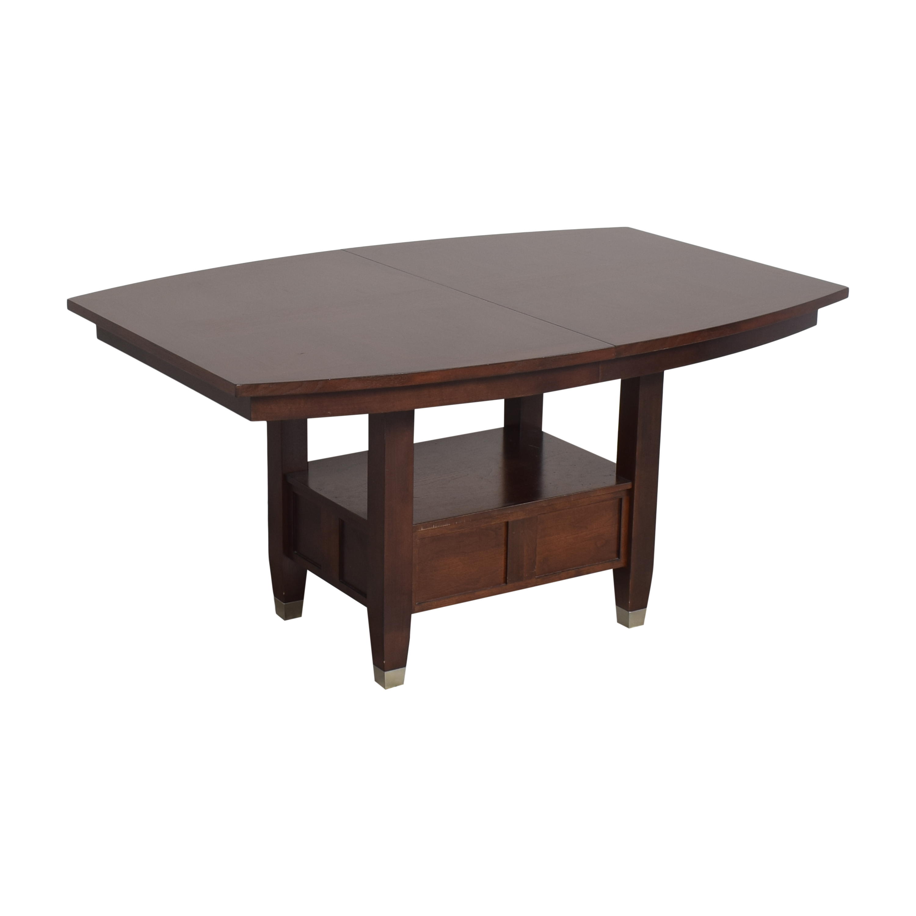 Broyhill Furniture Broyhill Furniture Extendable Dining Table second hand