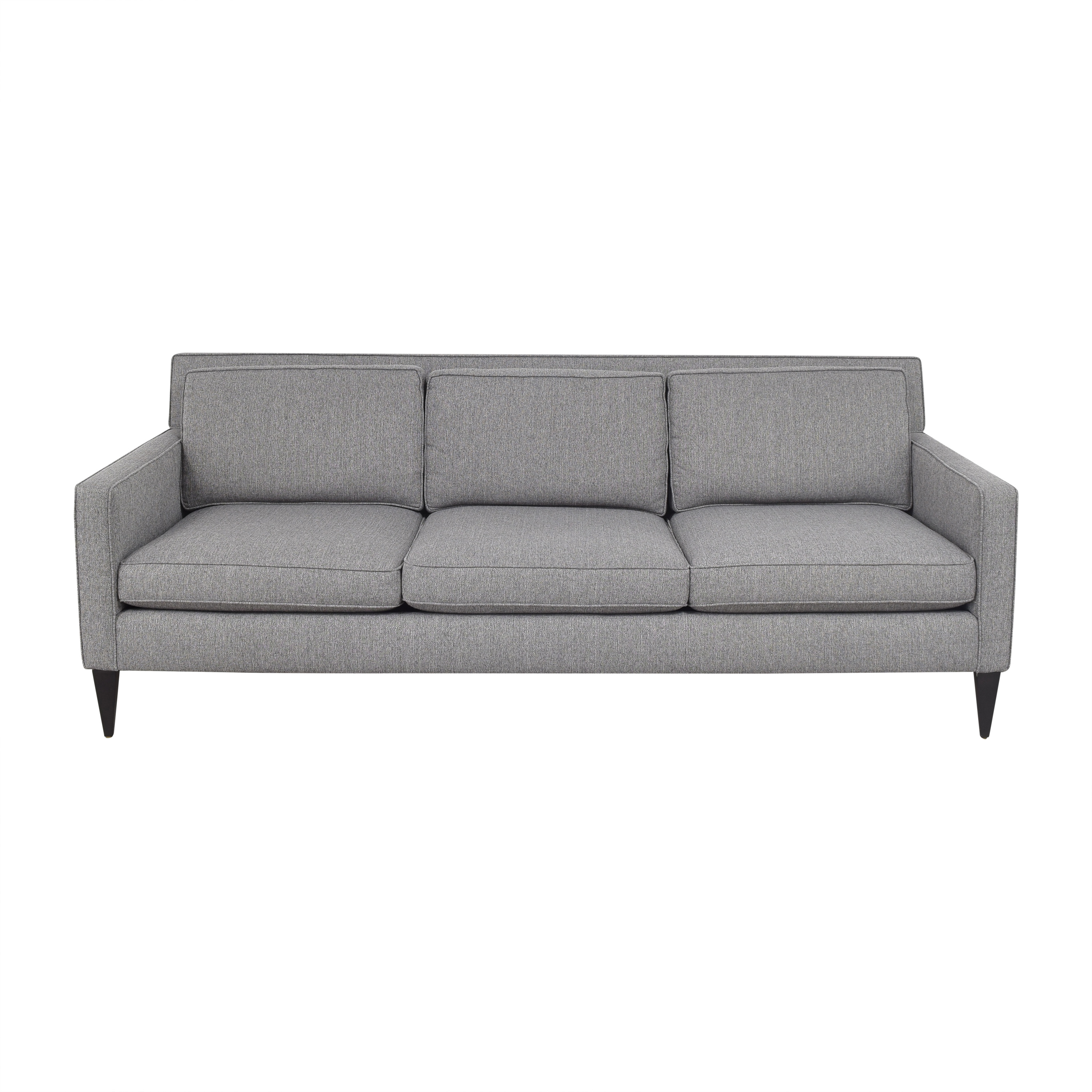 Crate & Barrel Crate & Barrel Rochelle Sofa discount