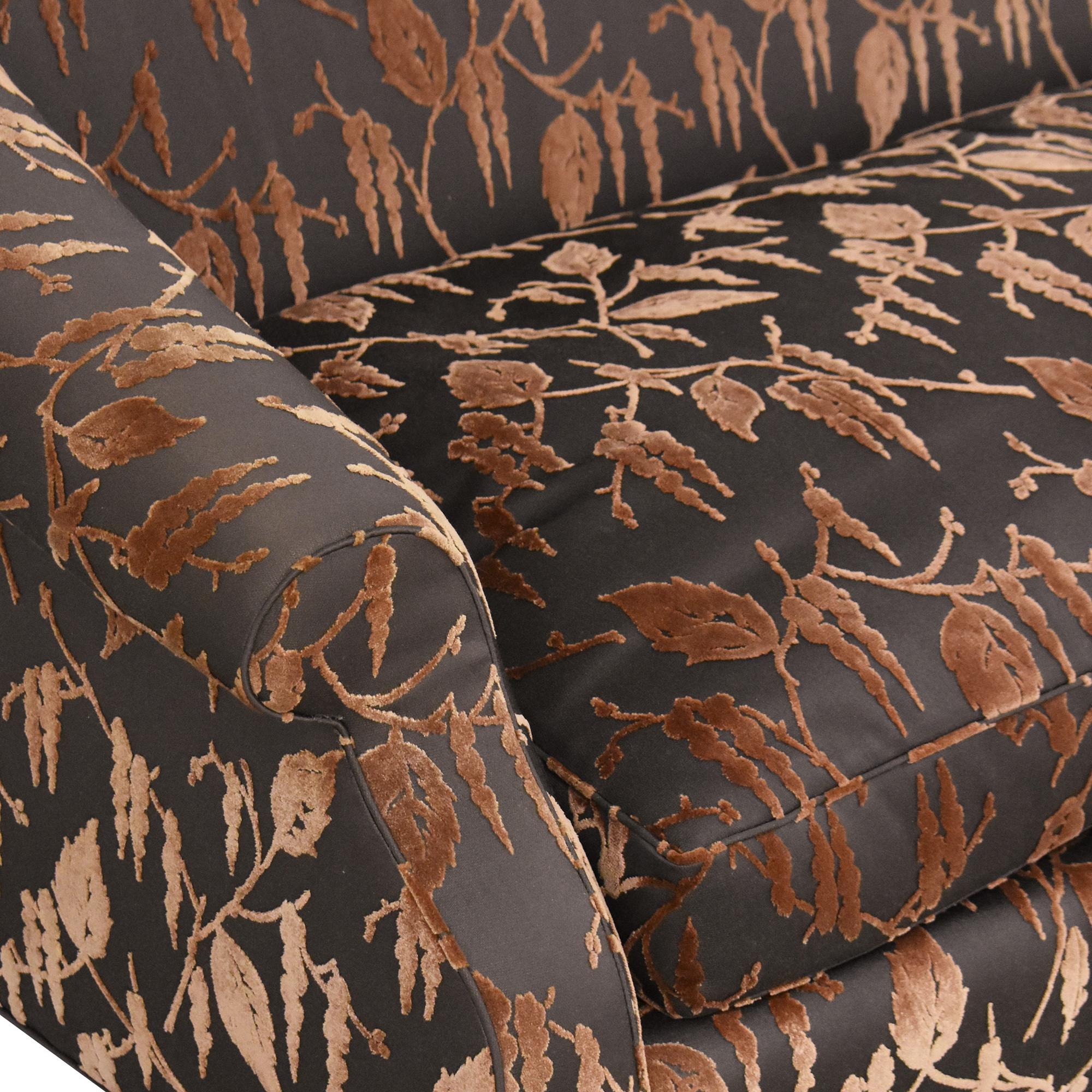 John Boone Camelback Sofa John Boone