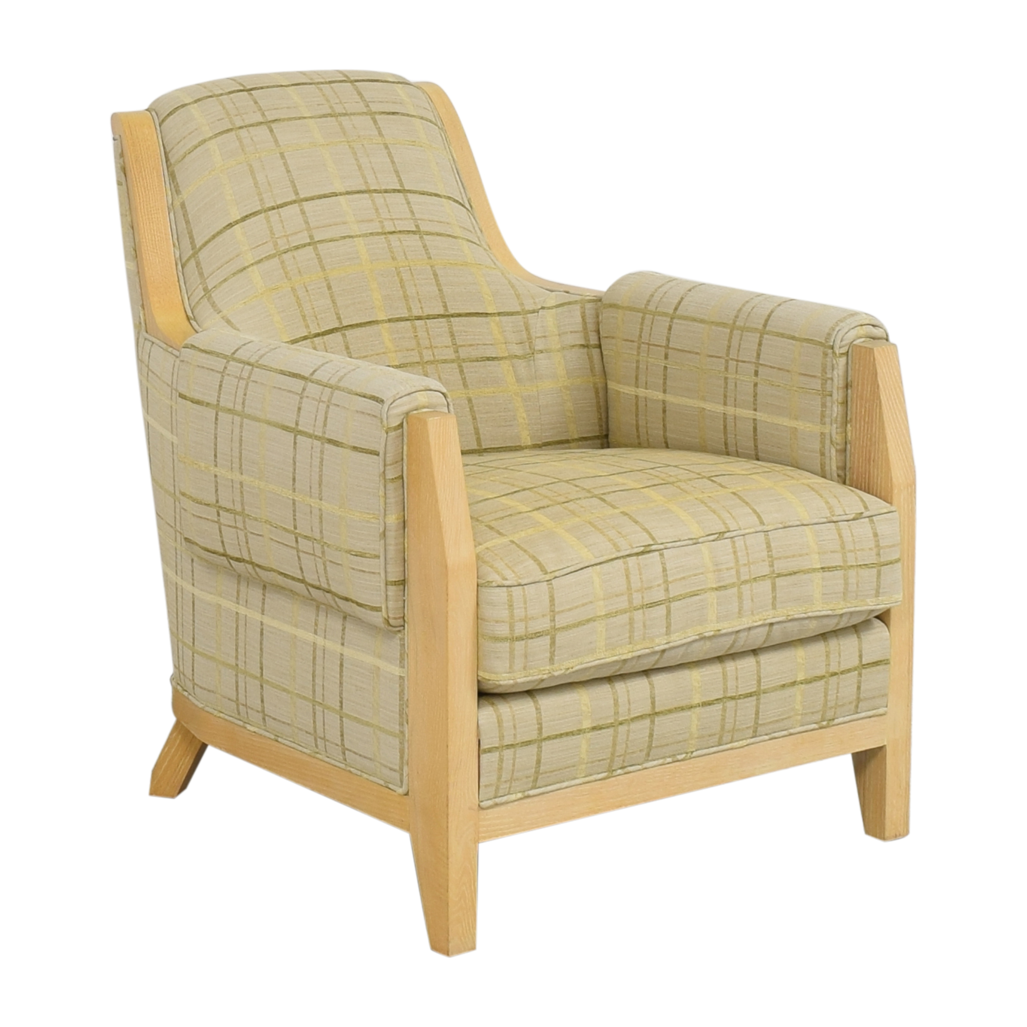 buy Upholstered Arm Chair  Accent Chairs