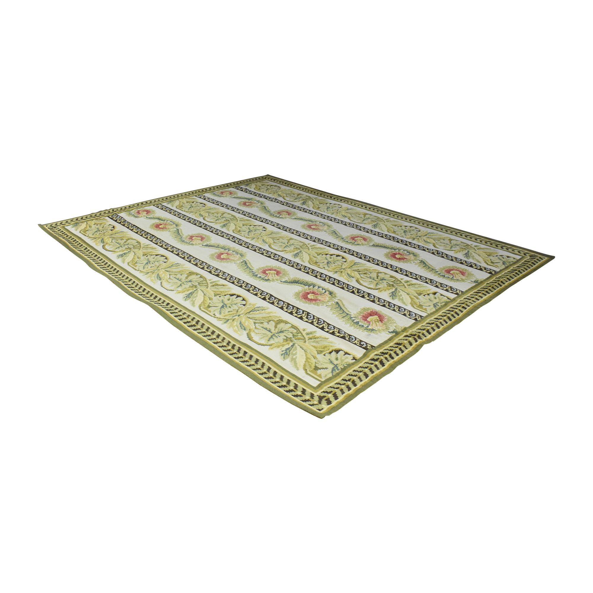 Stark Carpet Patterned Area Rug / Decor