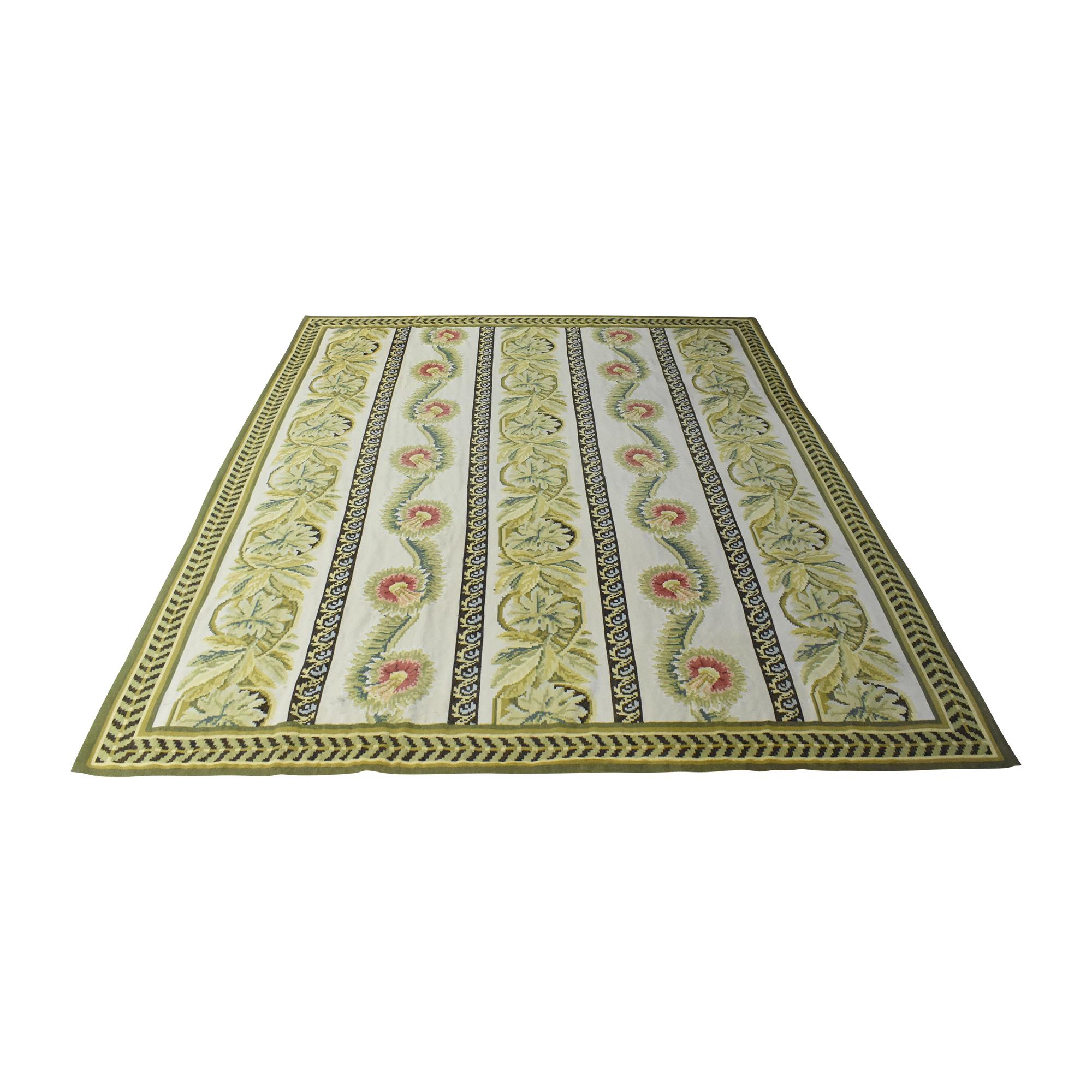 Stark Carpet Patterned Area Rug / Rugs