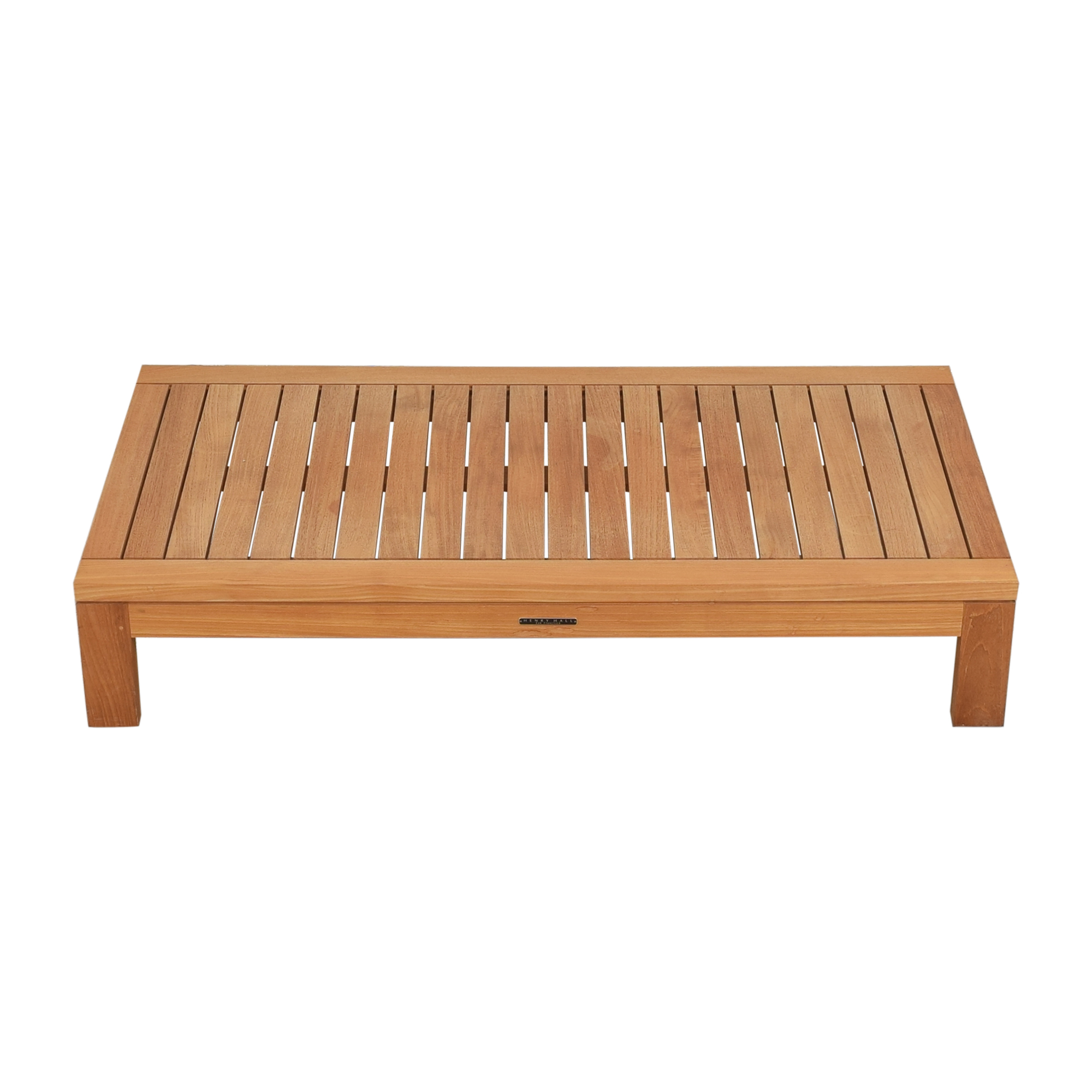 Henry Hall Designs Henry Hall Designs Tru Pure Coffee Table discount