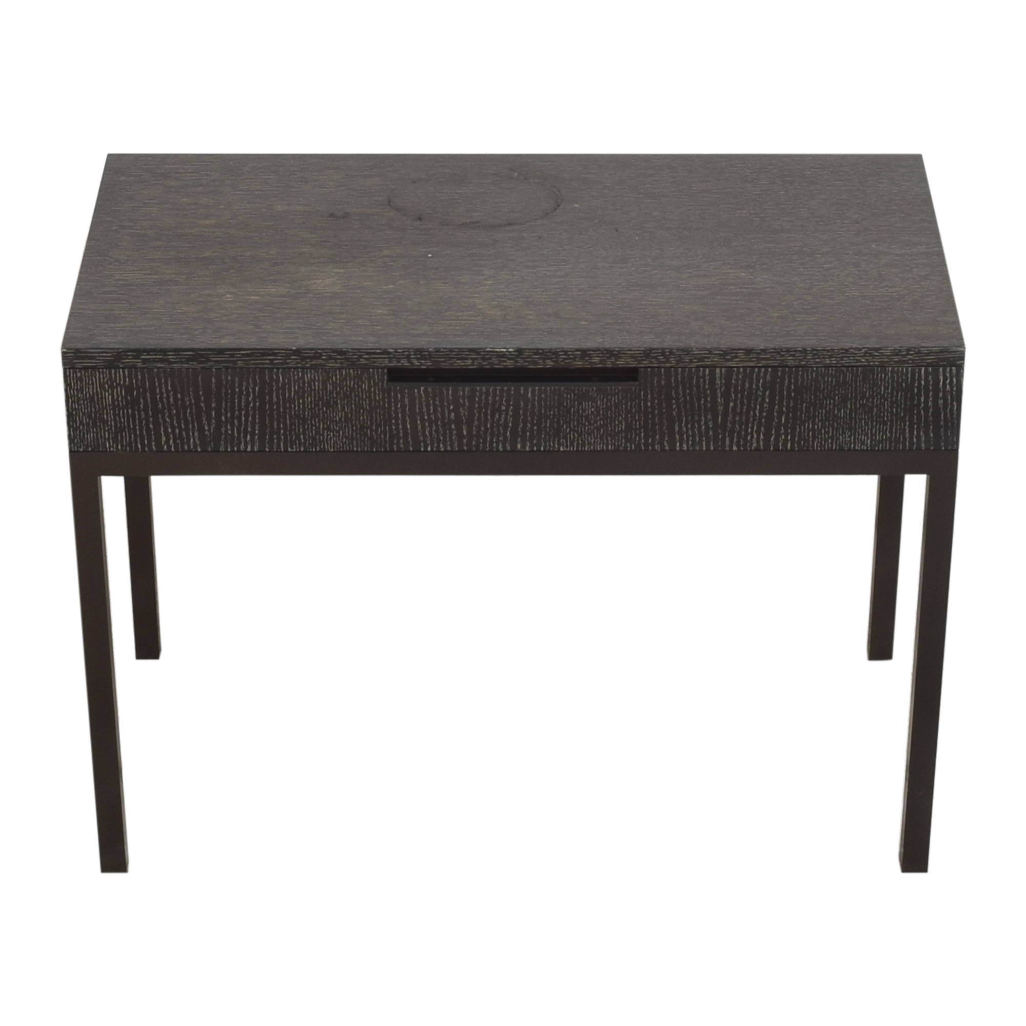 Modern One Drawer End Table End Tables