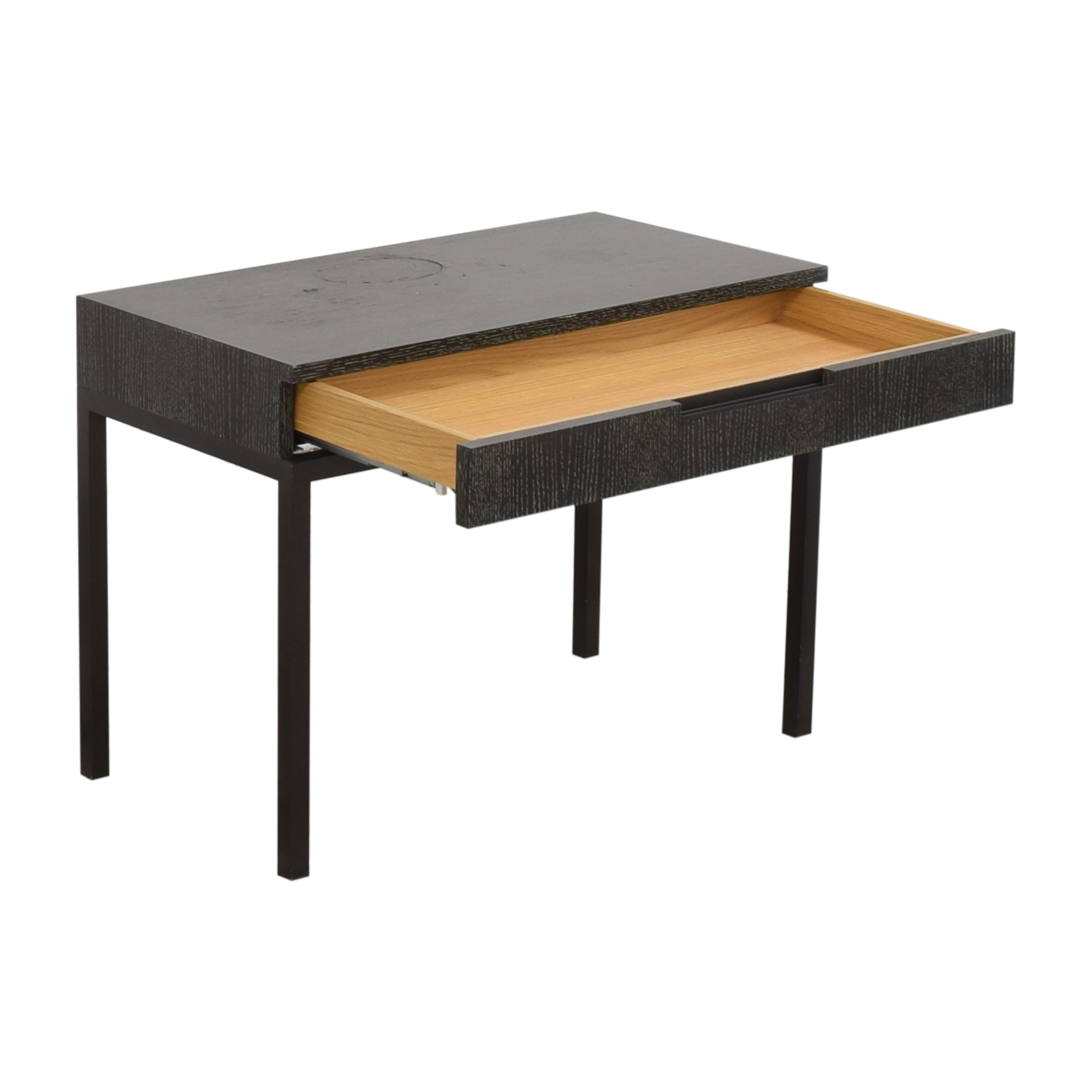 buy Modern One Drawer End Table  Tables