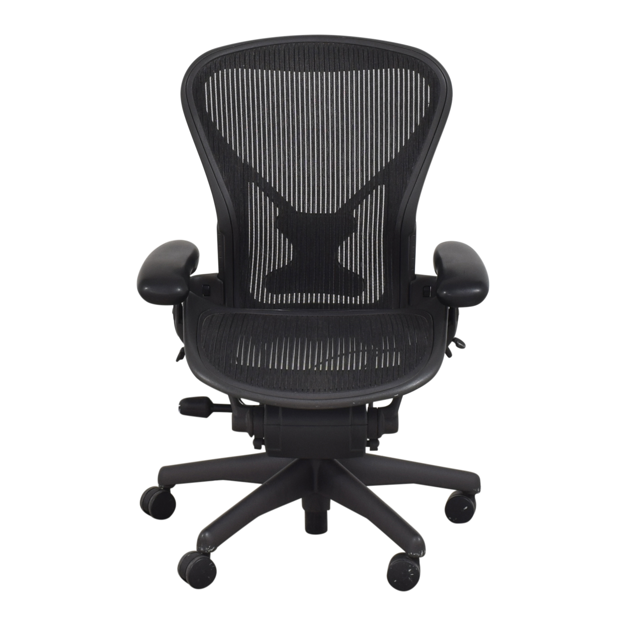 shop Herman Miller Aeron Chair Herman Miller Home Office Chairs