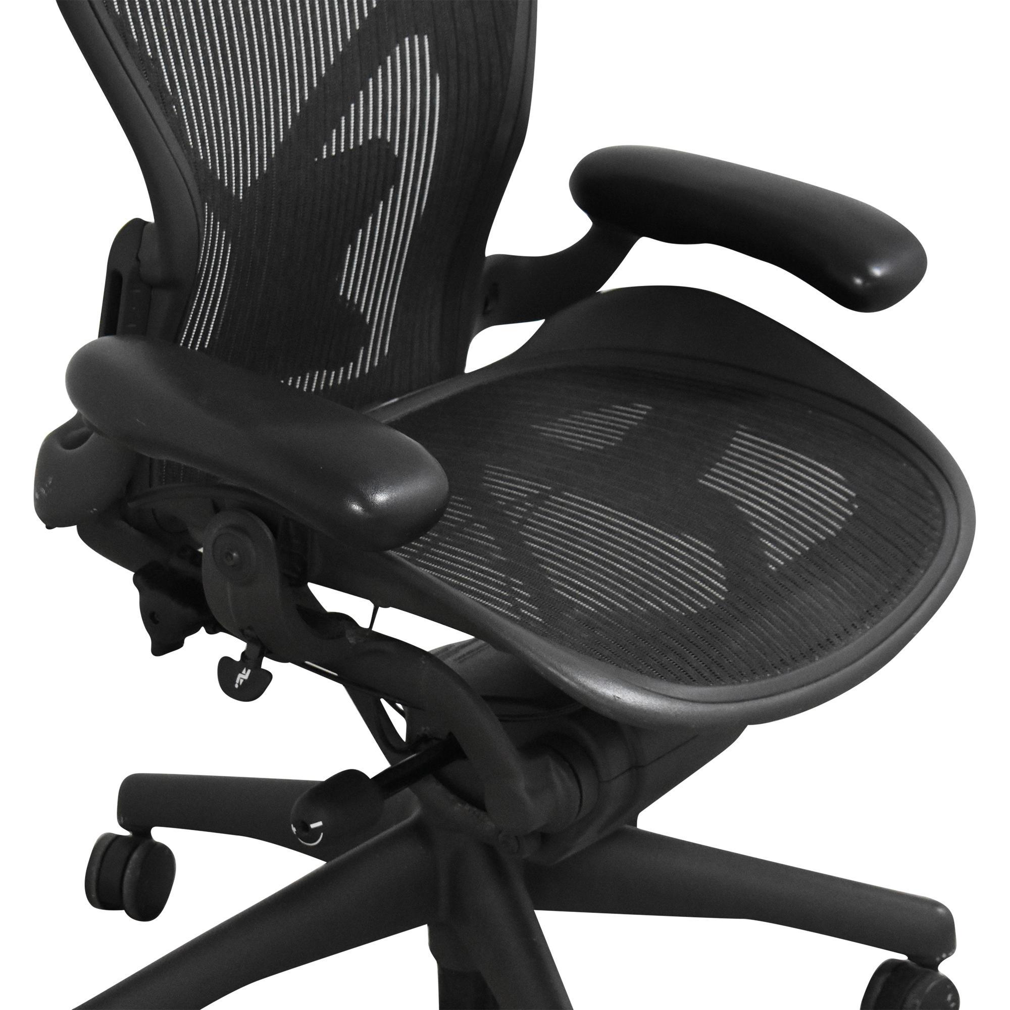 Herman Miller Herman Miller Aeron Chair Chairs