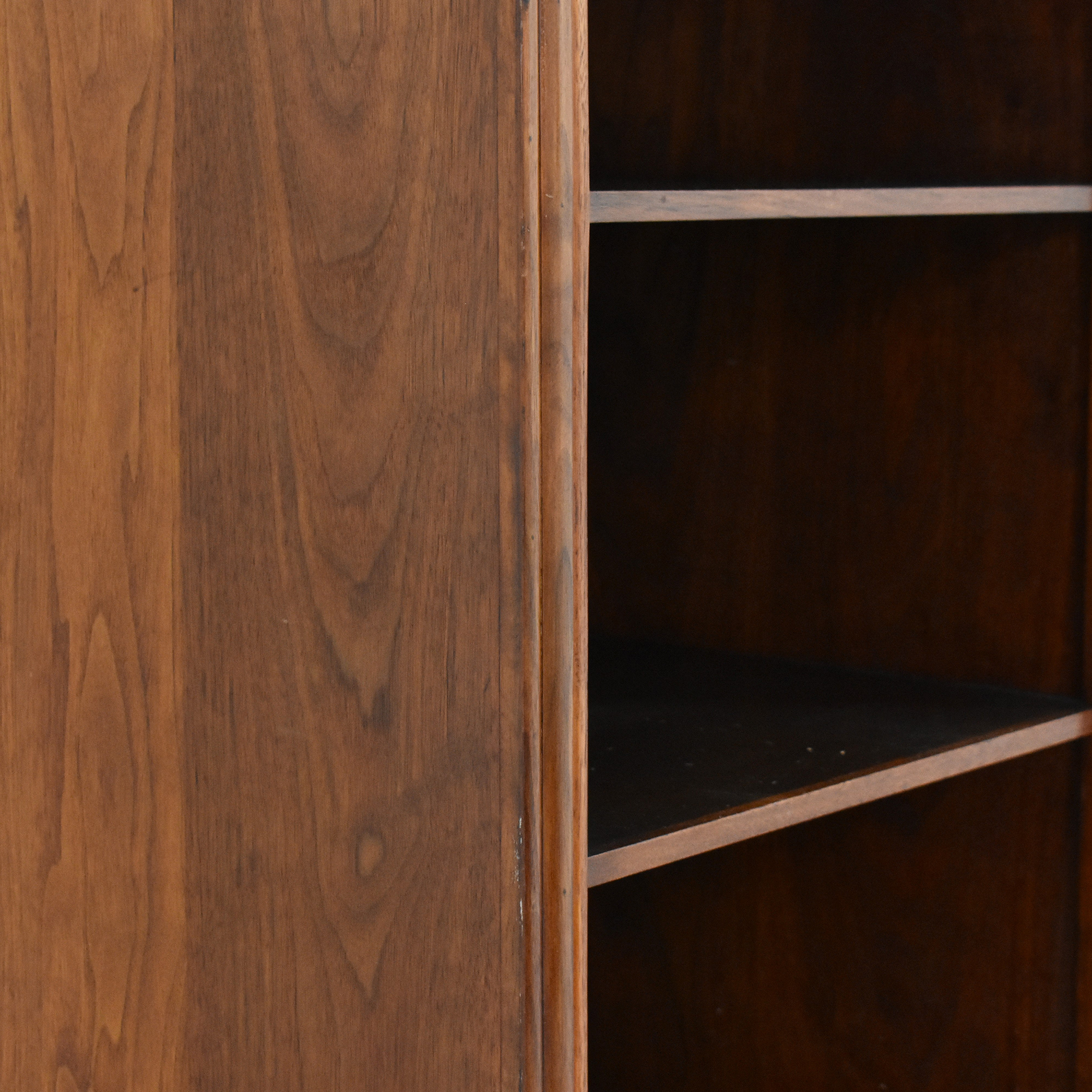 Breakfront with Bar Cabinet
