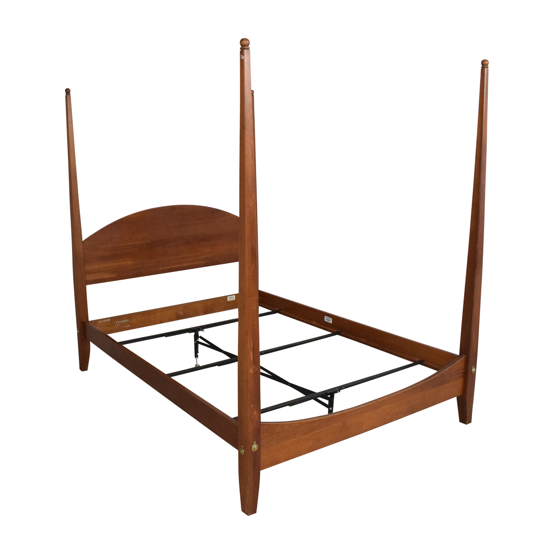 buy Ethan Allen American Impressions Queen Bed Ethan Allen Beds
