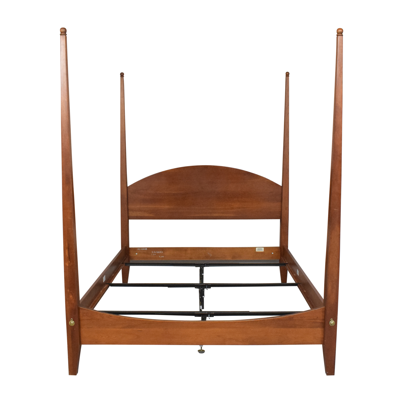 Ethan Allen Ethan Allen American Impressions Queen Bed