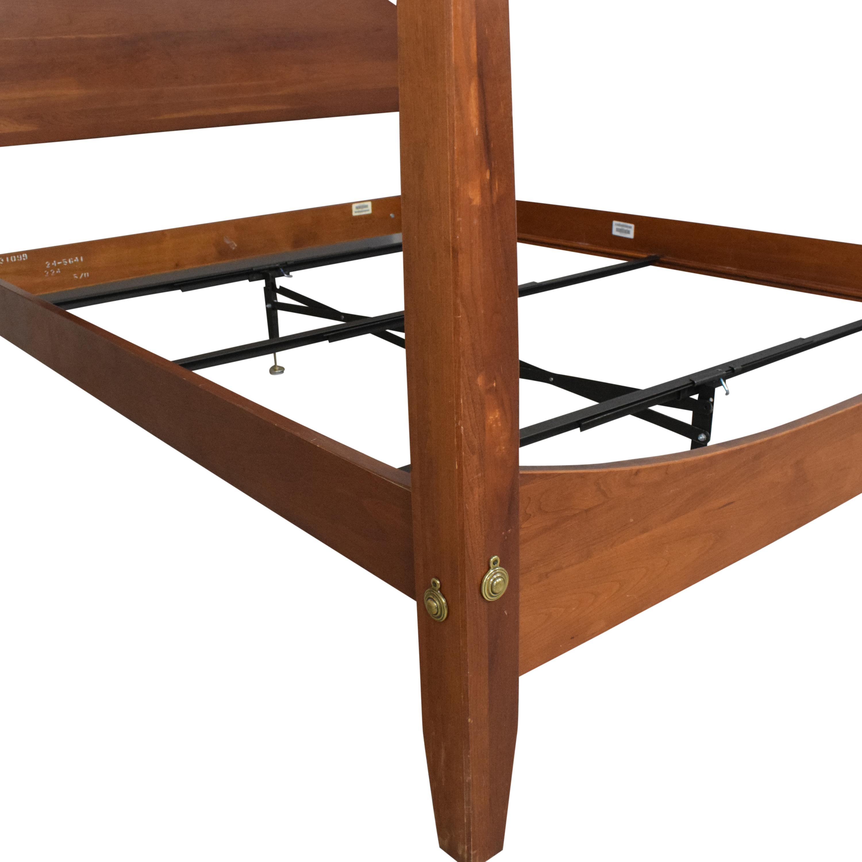 Ethan Allen Ethan Allen American Impressions Queen Bed for sale