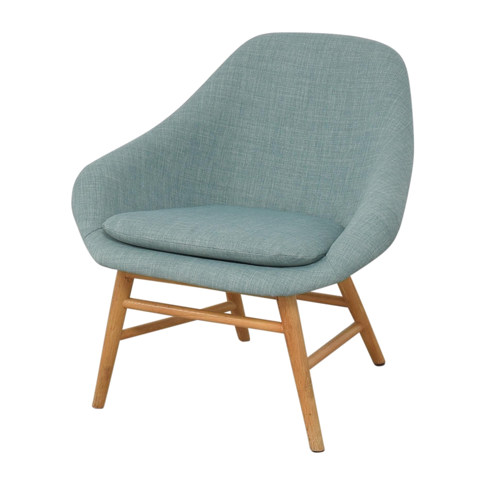West Elm West Elm Mylo Chair nj