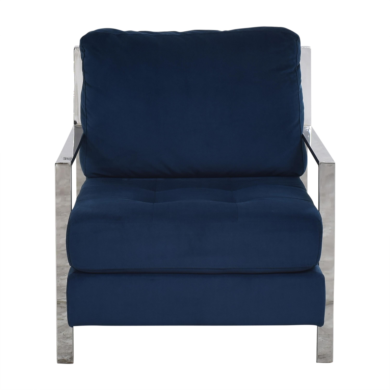 Safavieh Walden Tufted Accent Chair / Chairs