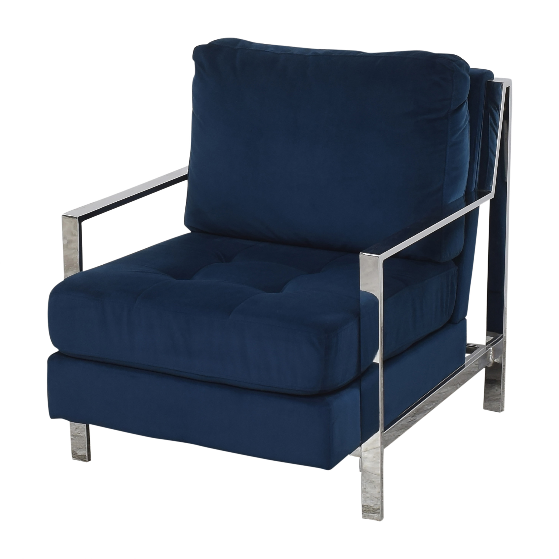 Safavieh Safavieh Walden Tufted Accent Chair pa