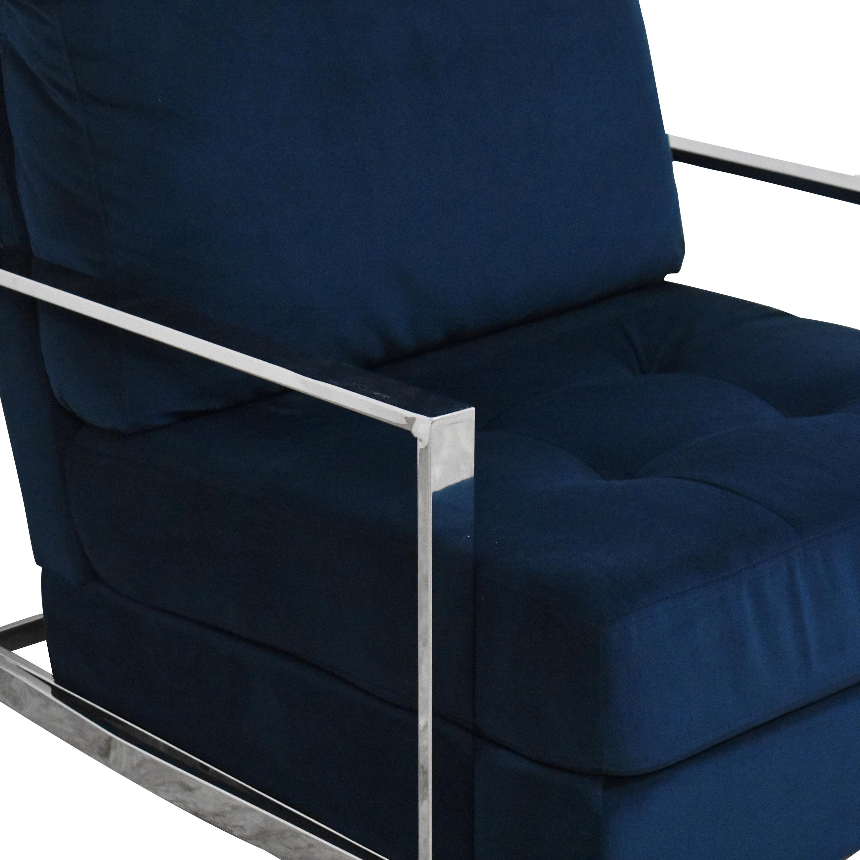 shop Safavieh Safavieh Walden Tufted Accent Chair online