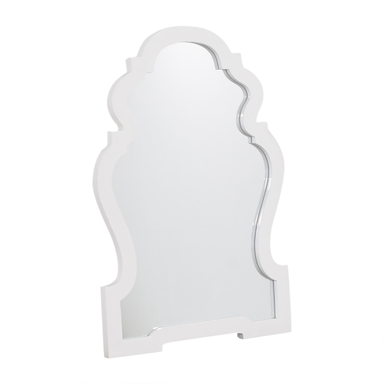 buy Jonathan Adler Queen Anne Mirror Jonathan Adler Mirrors