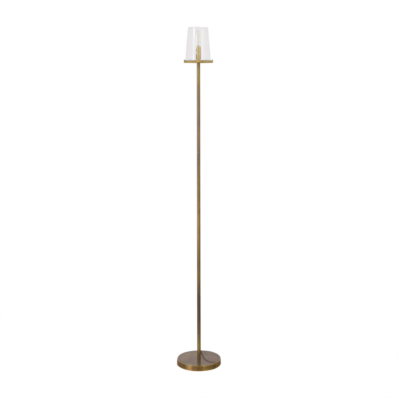 Restoration Hardware Restoration Hardware Pauillac Floor Lamp for sale
