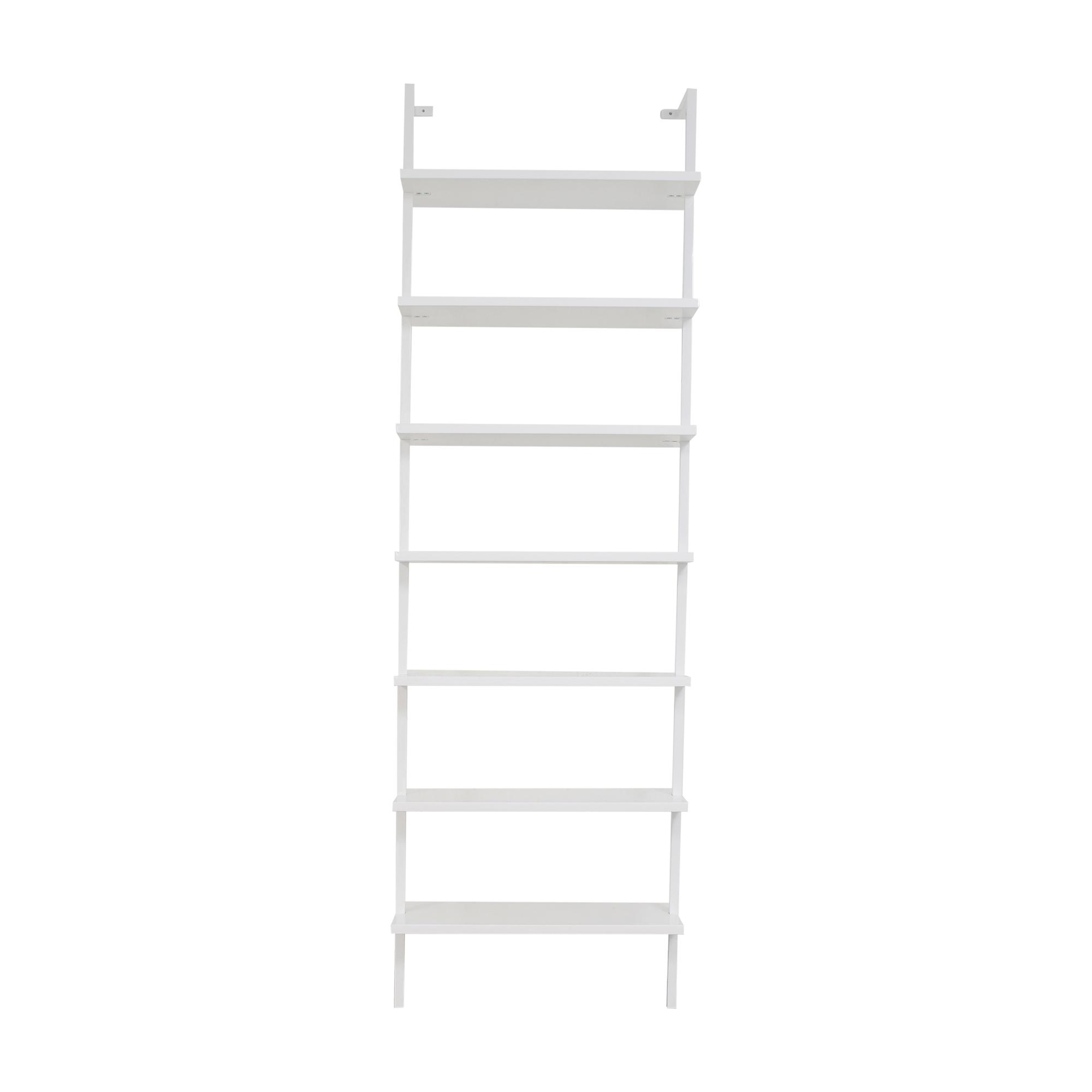 CB2 CB2 Stairway Bookcase ct