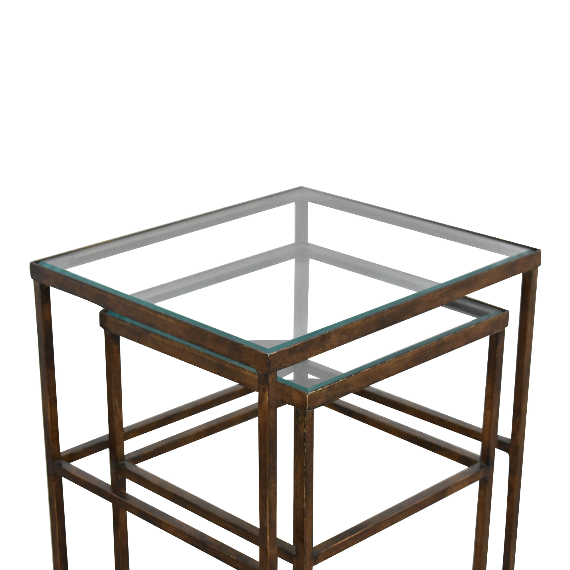 Nested Side Tables discount