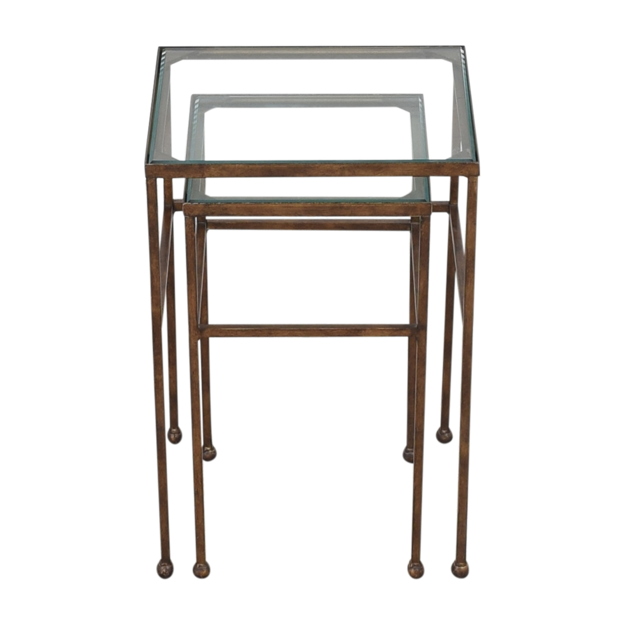 Nested Side Tables on sale