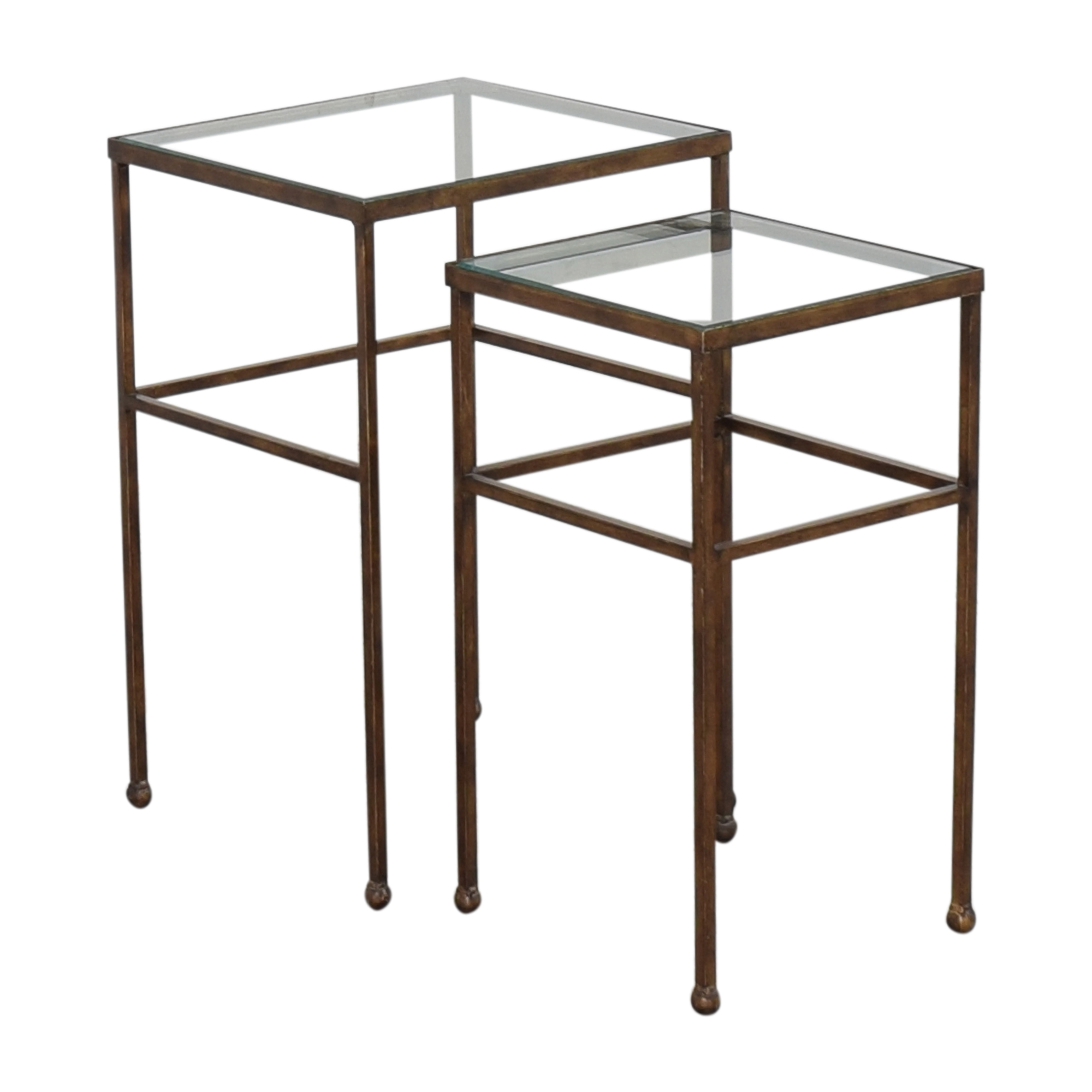 Nested Side Tables price