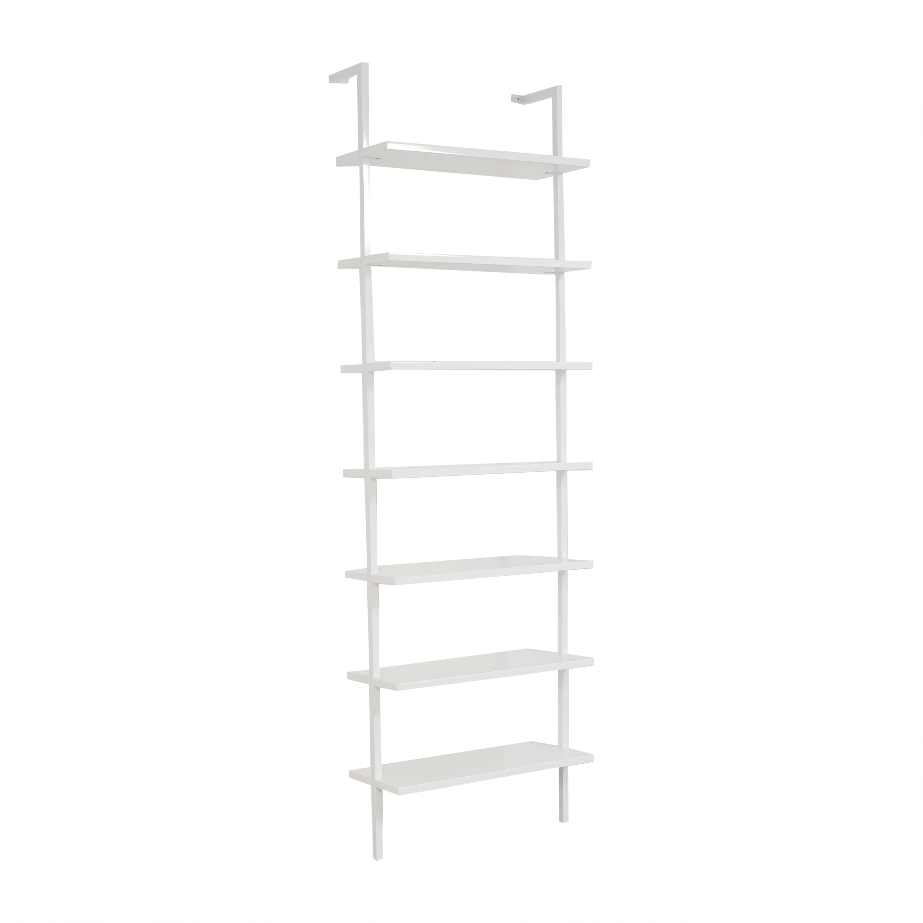 CB2 CB2 Stairway Bookcase Bookcases & Shelving