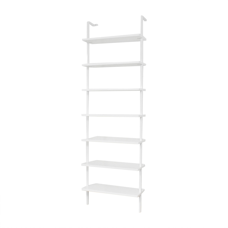 buy CB2 Stairway Bookcase CB2
