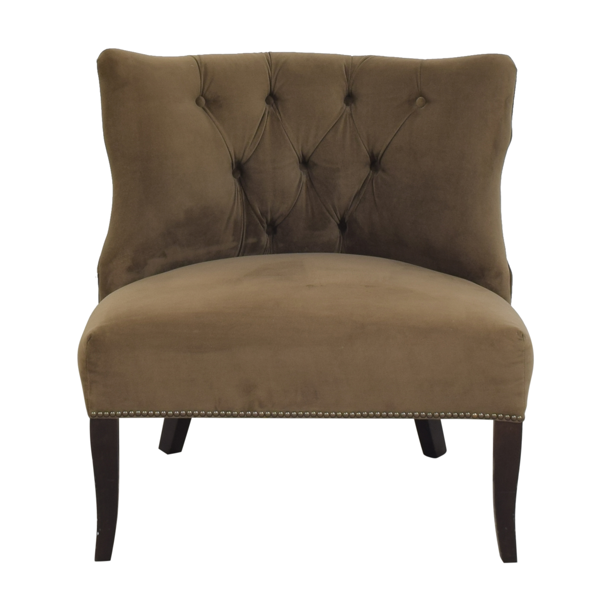 shop Patagonia Tufted Accent Chair Patagonia Trading Co