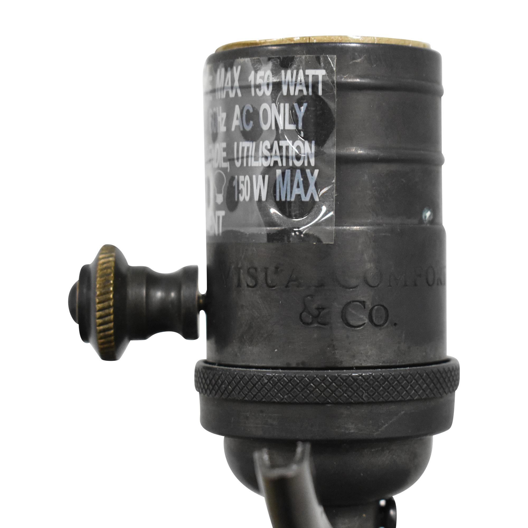 Visual Comfort Visual Comfort E.F. Chapman Convector Table Lamp coupon