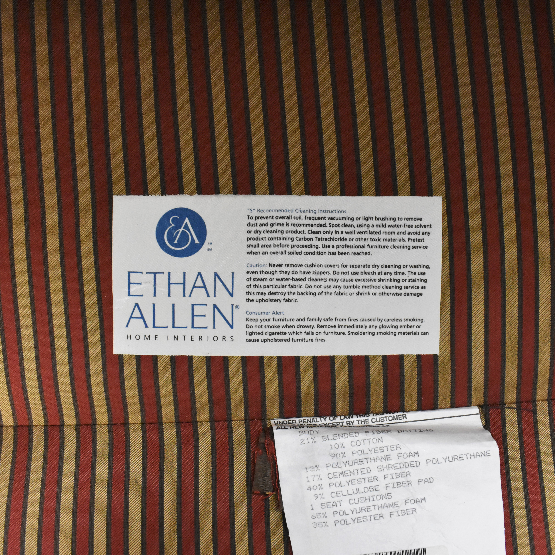 Ethan Allen Ethan Allen Mr. Chair coupon