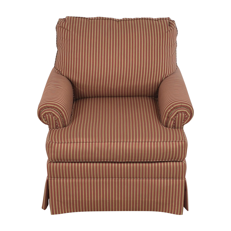 Ethan Allen Ethan Allen Mr. Chair used