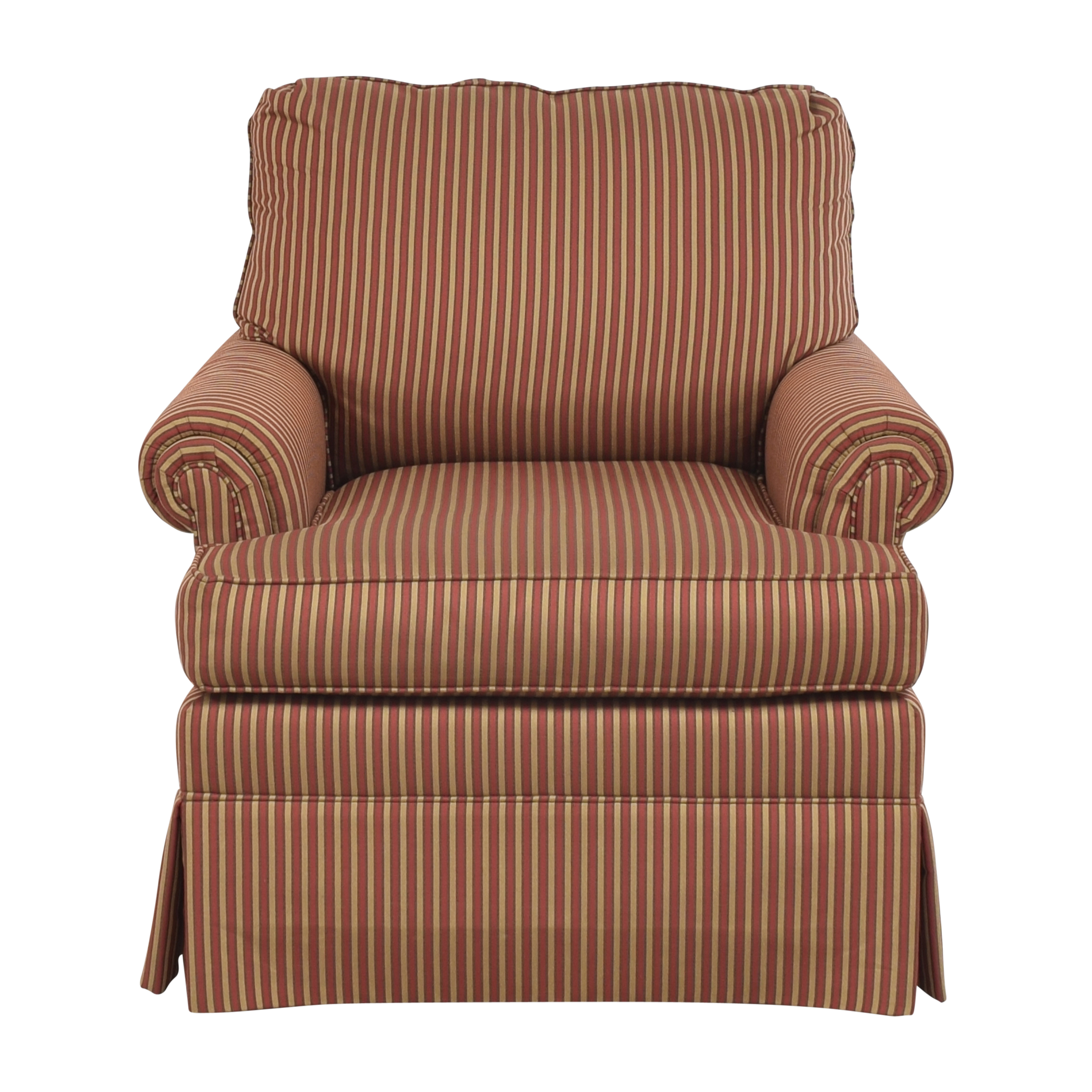 buy Ethan Allen Mr. Chair Ethan Allen Accent Chairs