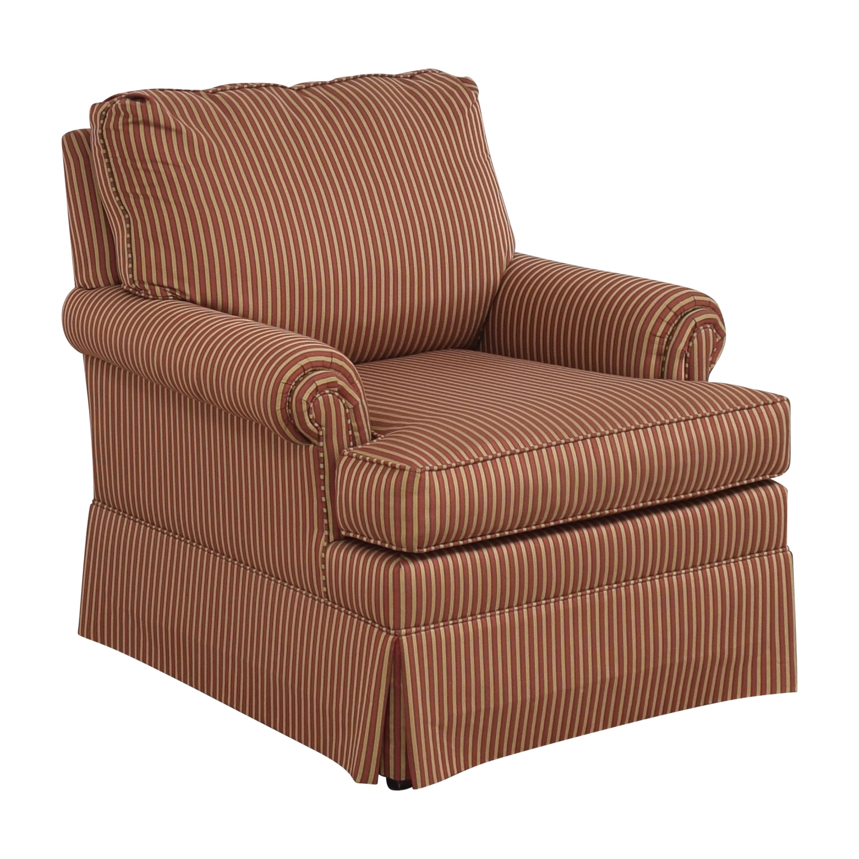 buy Ethan Allen Mr. Chair Ethan Allen Accent Chairs