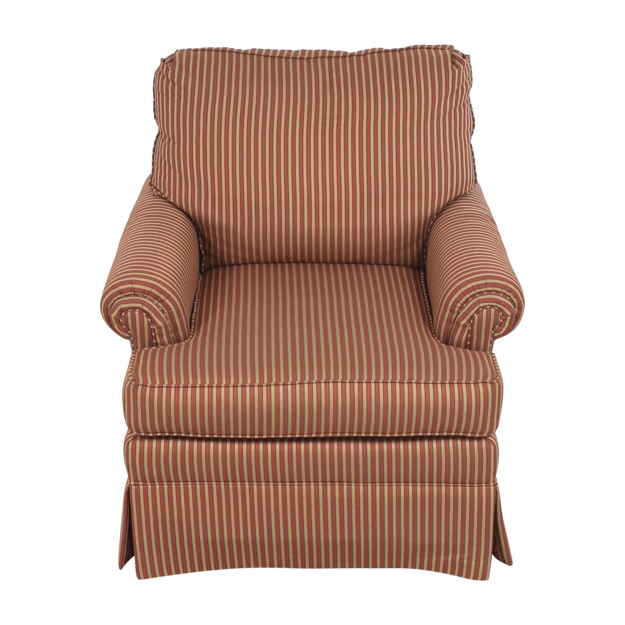 Ethan Allen Ethan Allen Mr. Chair for sale