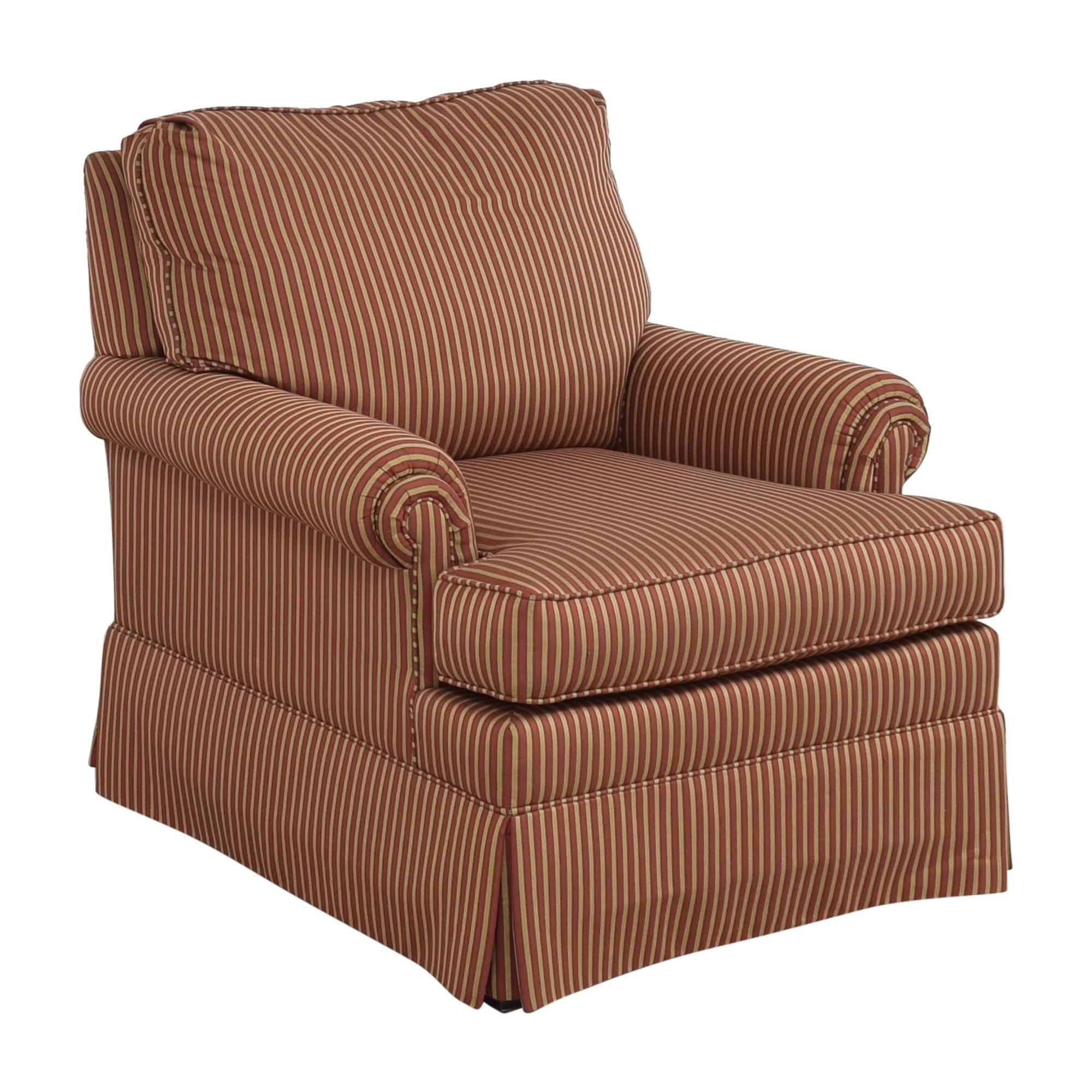 Ethan Allen Mr. Chair / Chairs