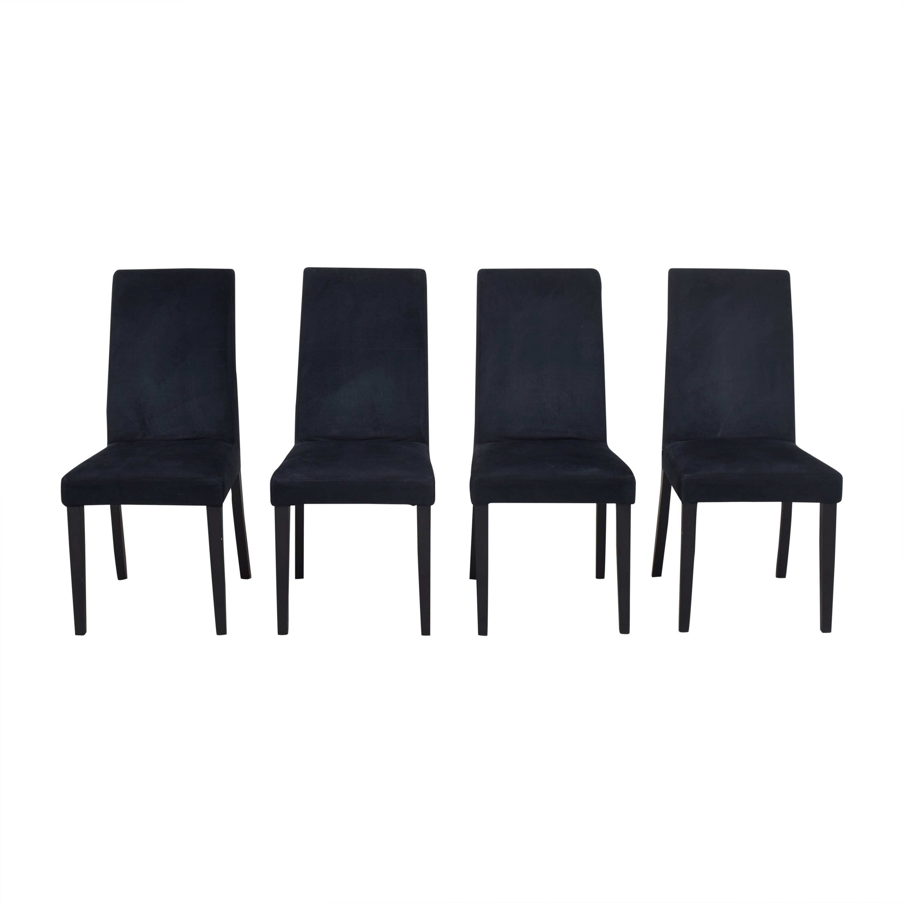 buy BoConcept Dining Side Chairs BoConcept Chairs