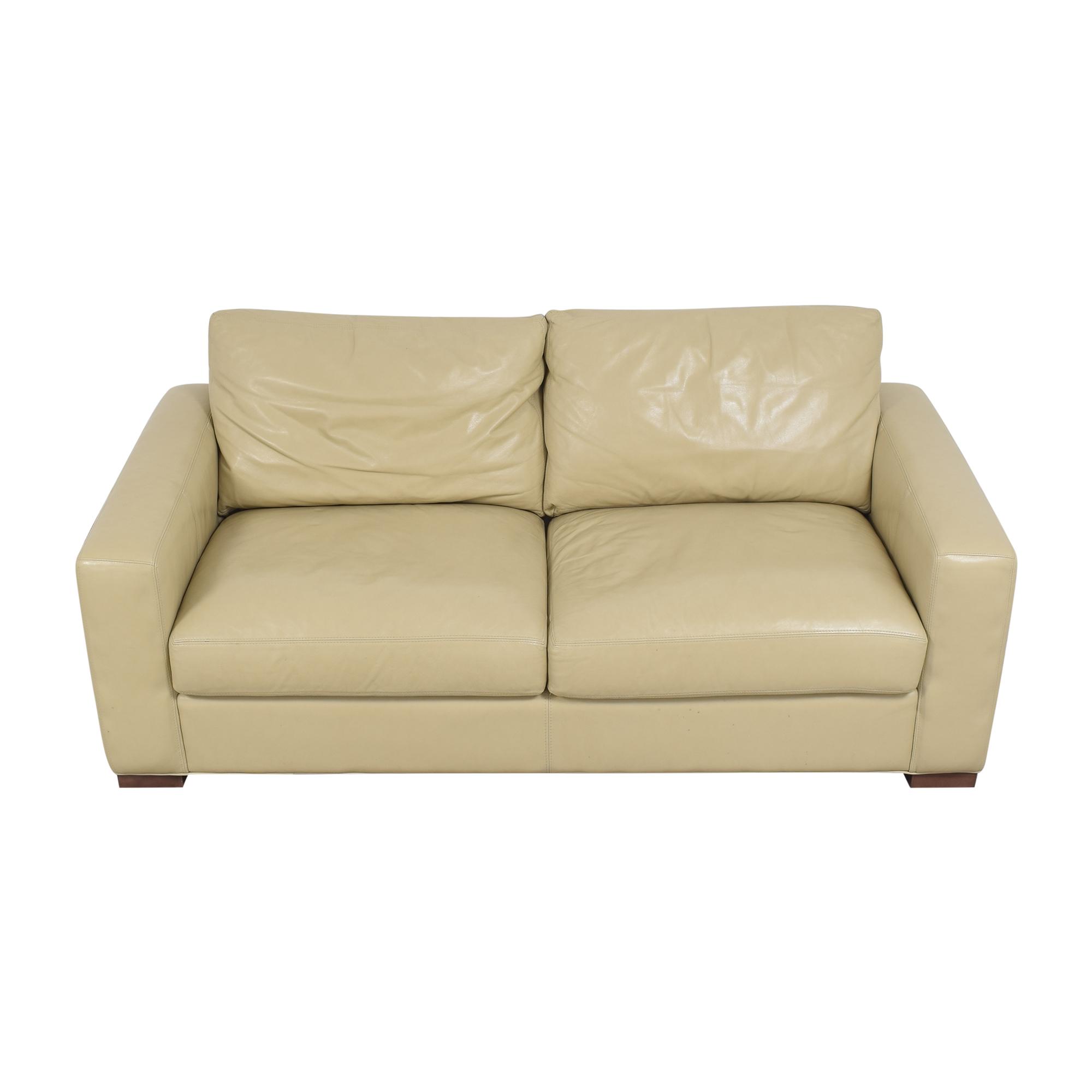 shop Room & Board Room & Board Two Cushion Sofa online