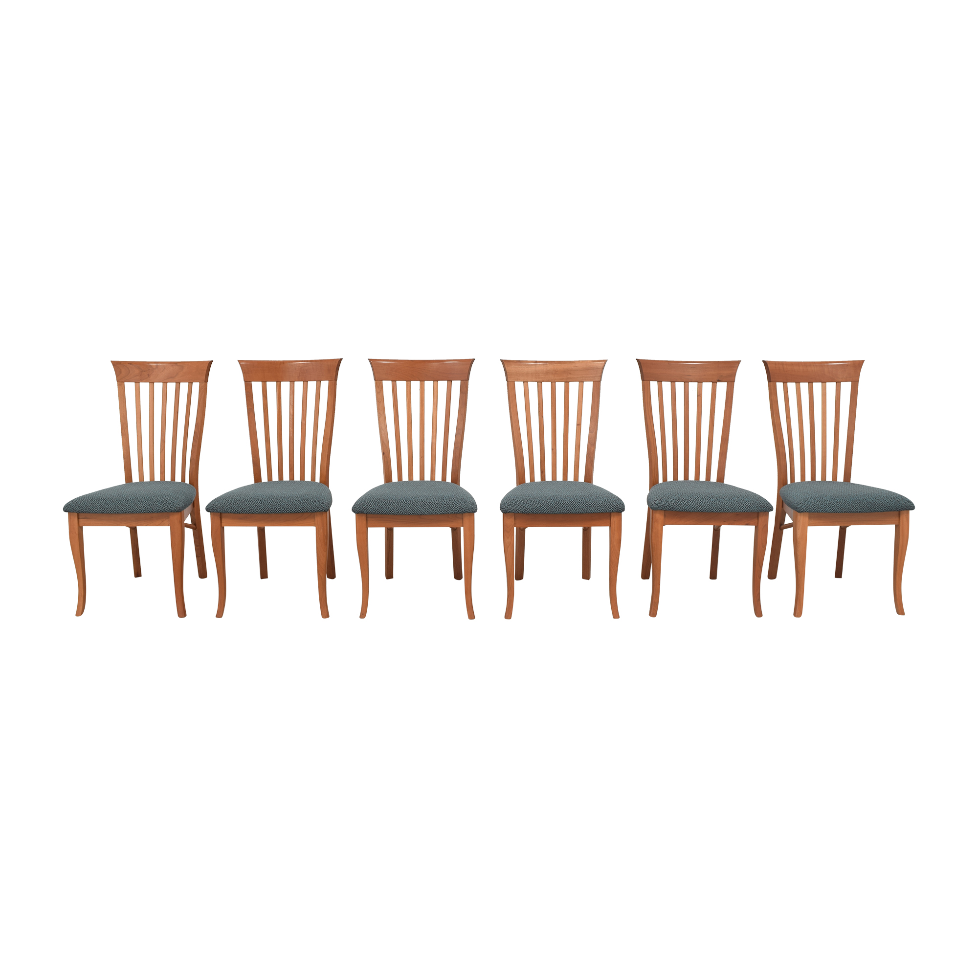 Lyndon Furniture Classic Shaker Dining Side Chairs / Dining Chairs