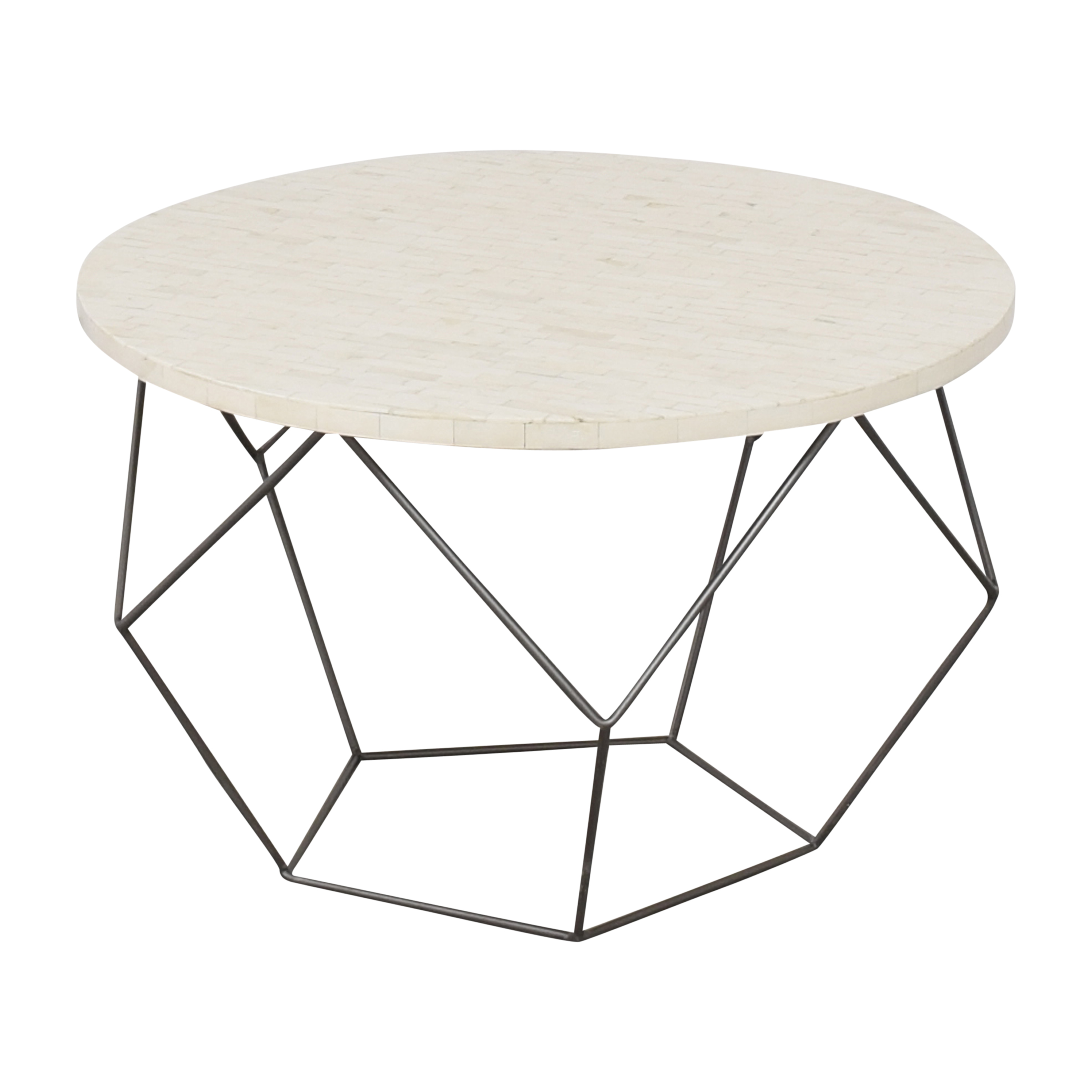West Elm West Elm Origami Coffee Table coupon