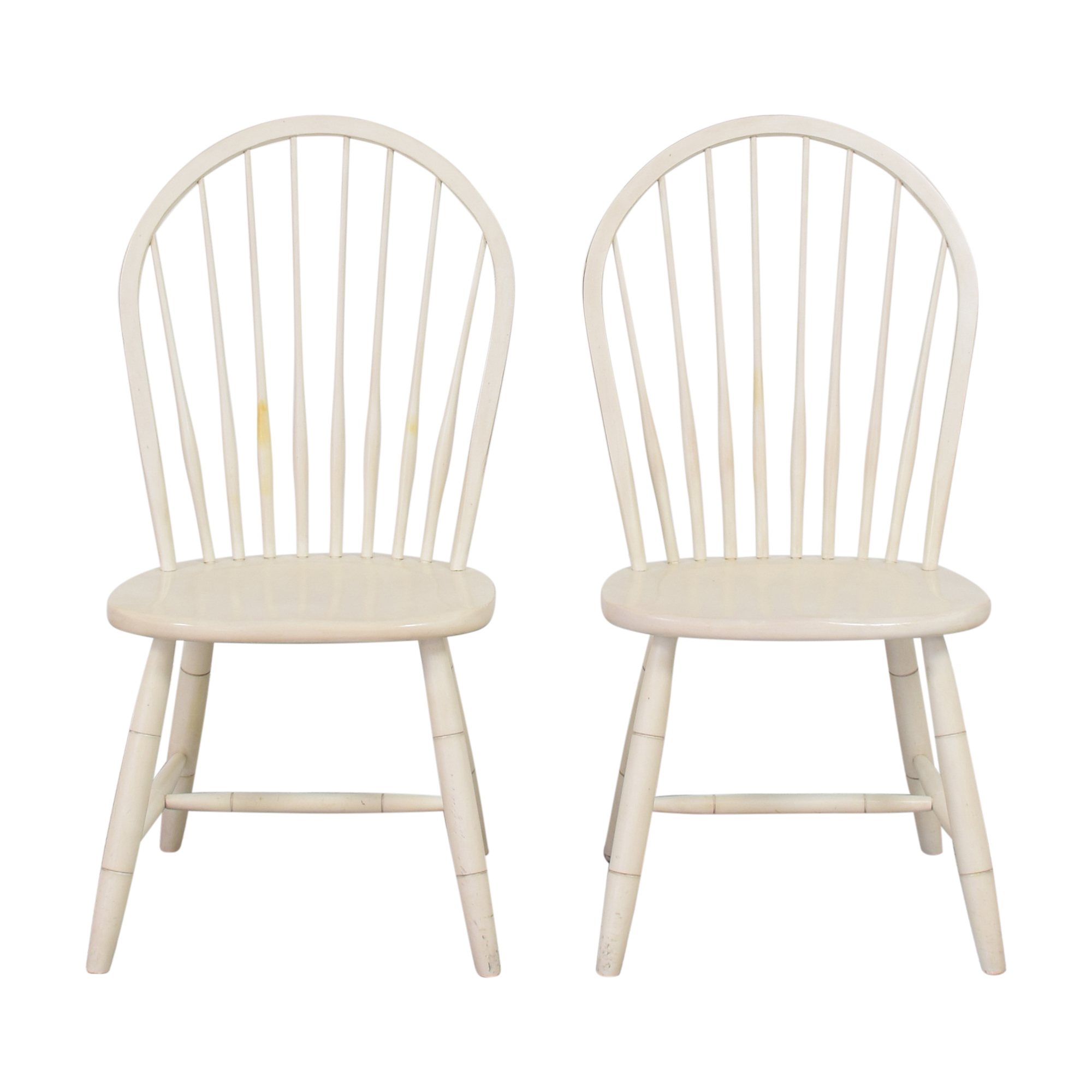 buy Ethan Allen Windsor Chairs Ethan Allen Dining Chairs