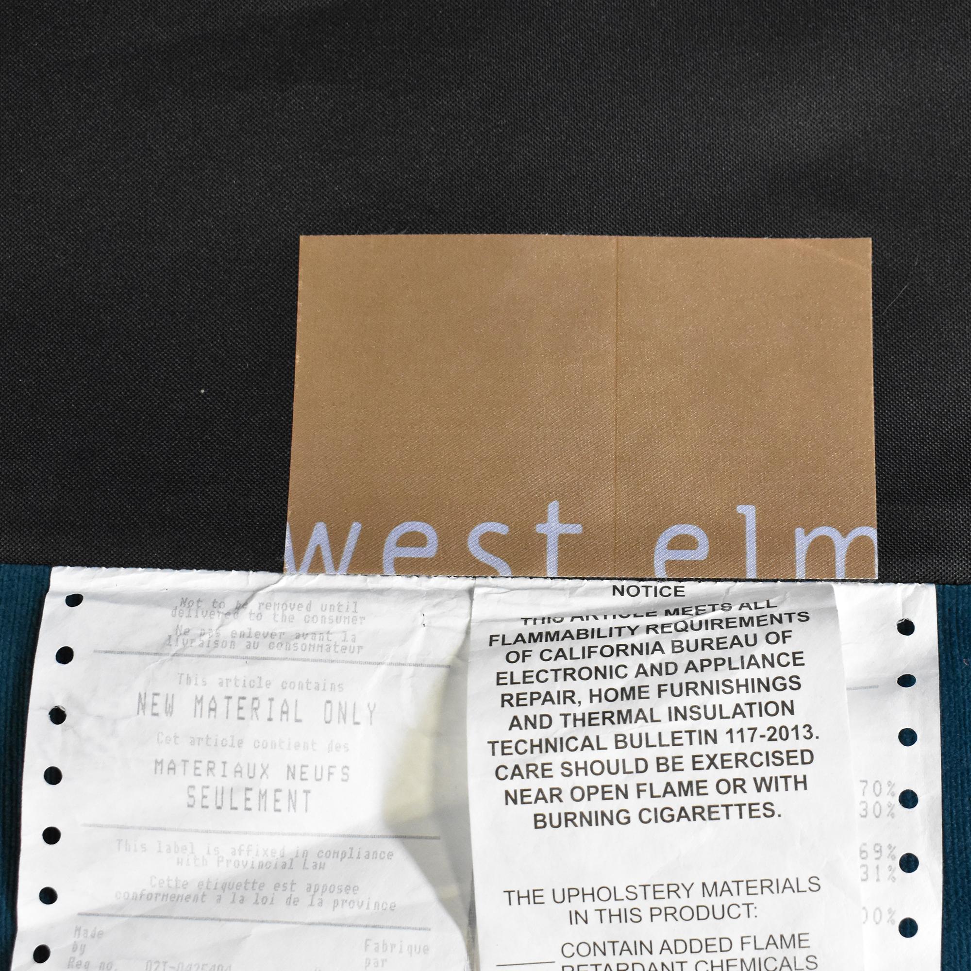 shop West Elm West Elm Axel Sofa online