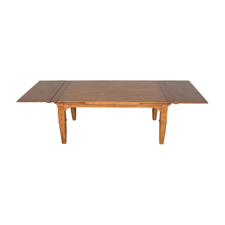 Kincaid Furniture Extendable Dining Table Kincaid Furniture