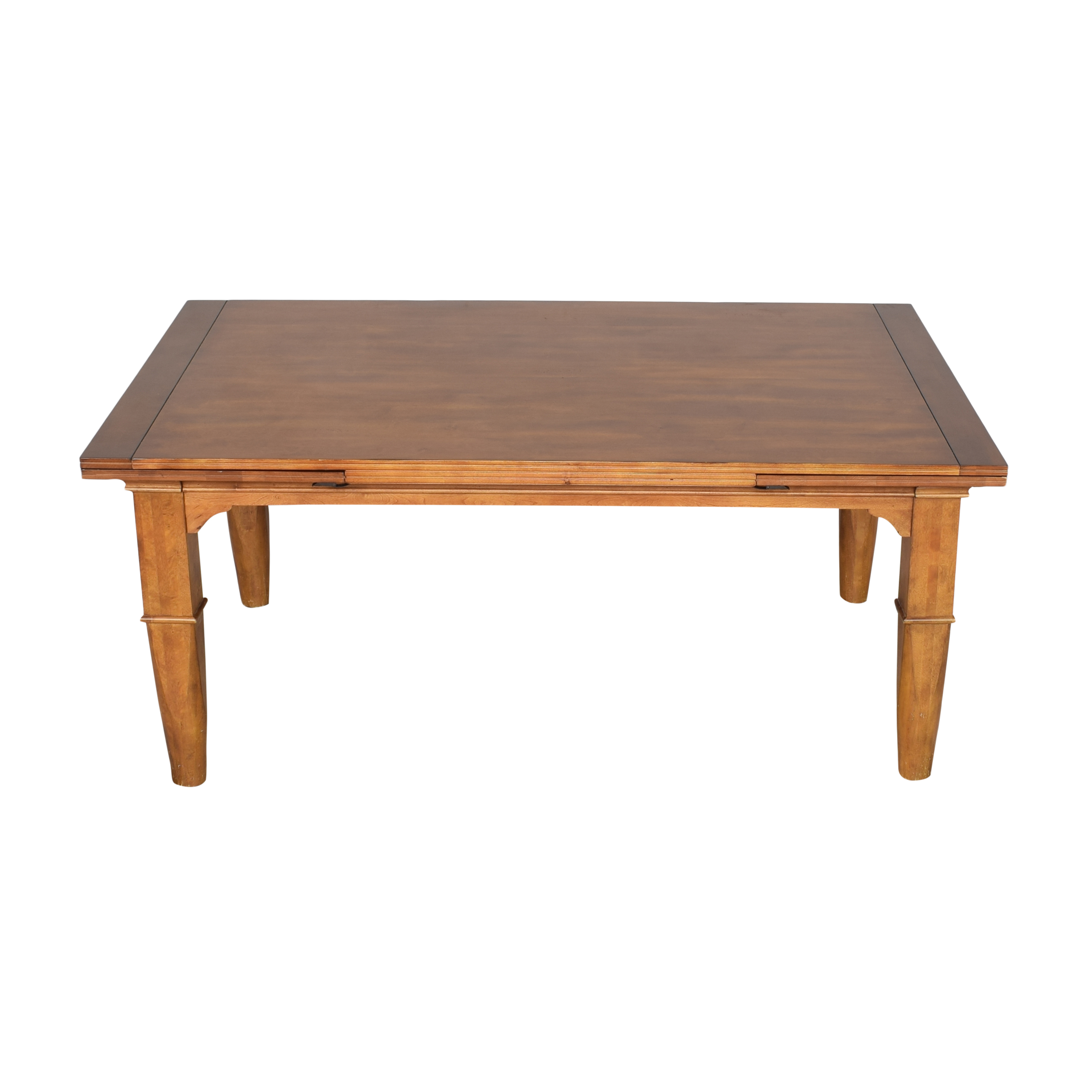 buy Kincaid Furniture Extendable Dining Table Kincaid Furniture Dinner Tables