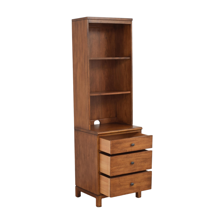 buy Ethan Allen Ethan Allen Narrow Bookcase online