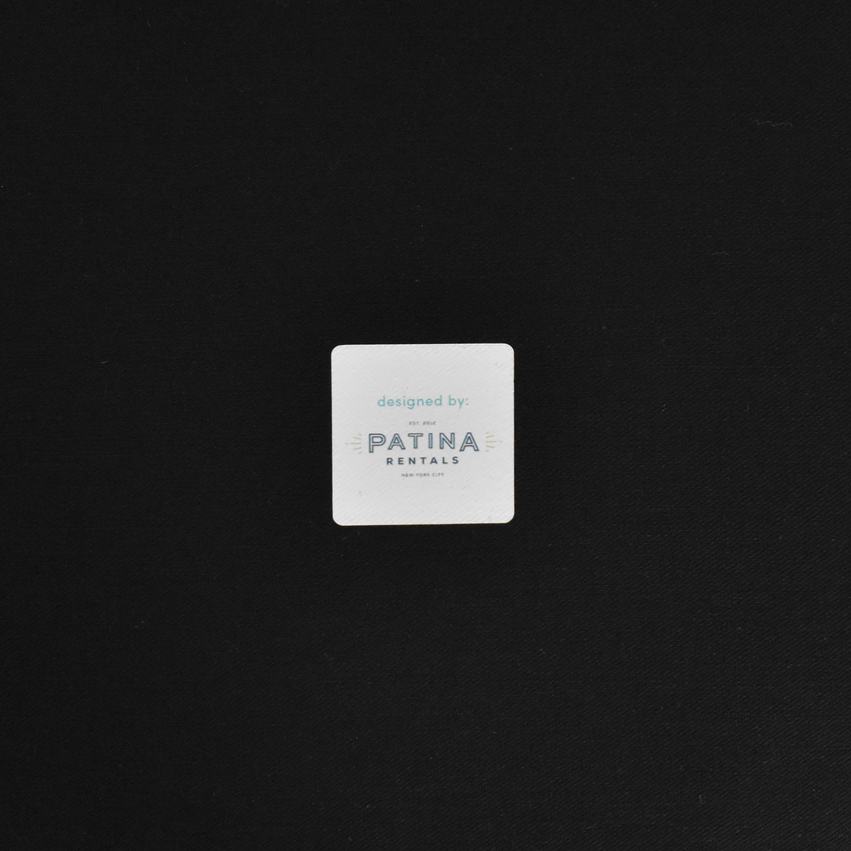 Patina Patina Martin Tufted Sofa used