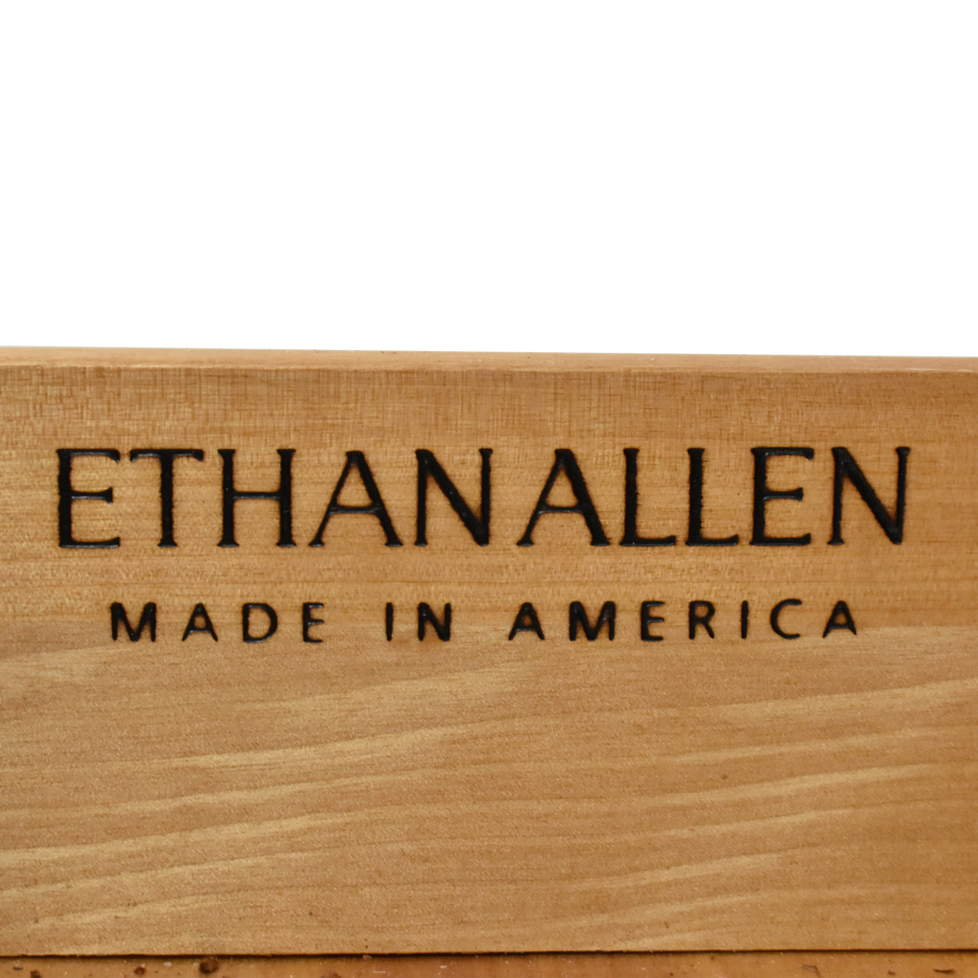 Ethan Allen Ethan Allen American Impressions Office Armoire pa