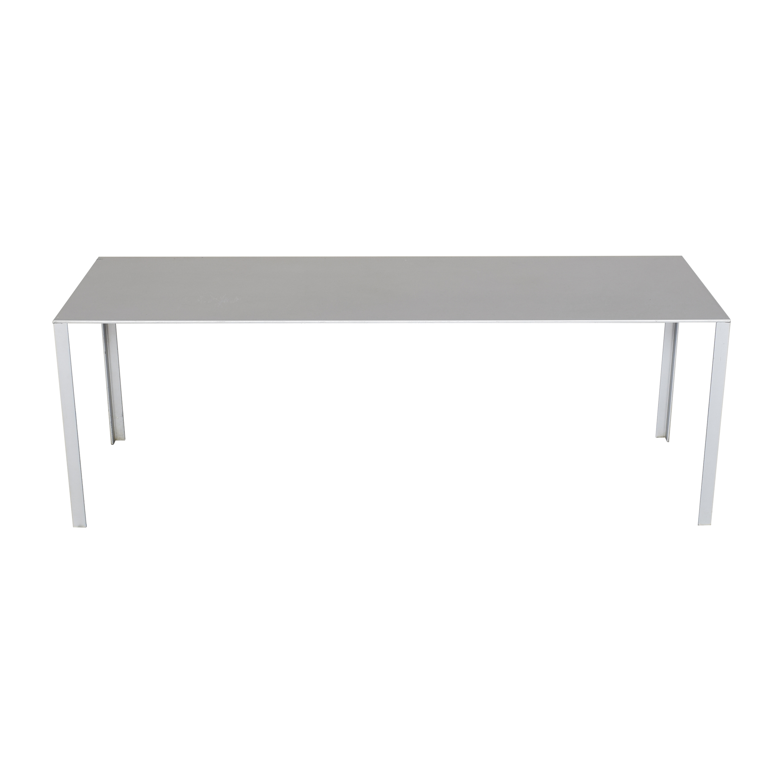Molteni Molteni Less Table by Jean Nouvel nj