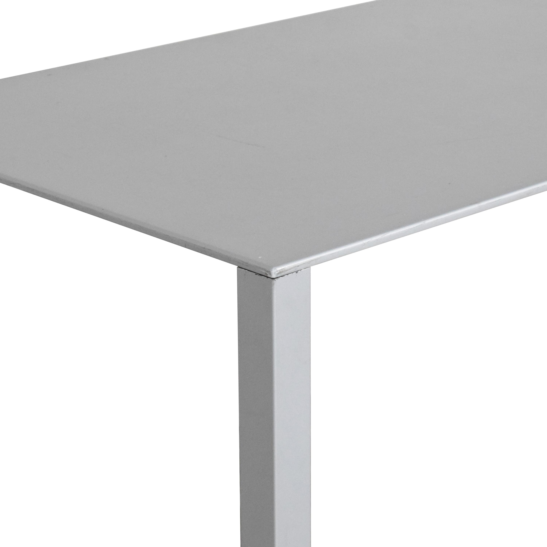 Molteni Molteni Less Table by Jean Nouvel Tables
