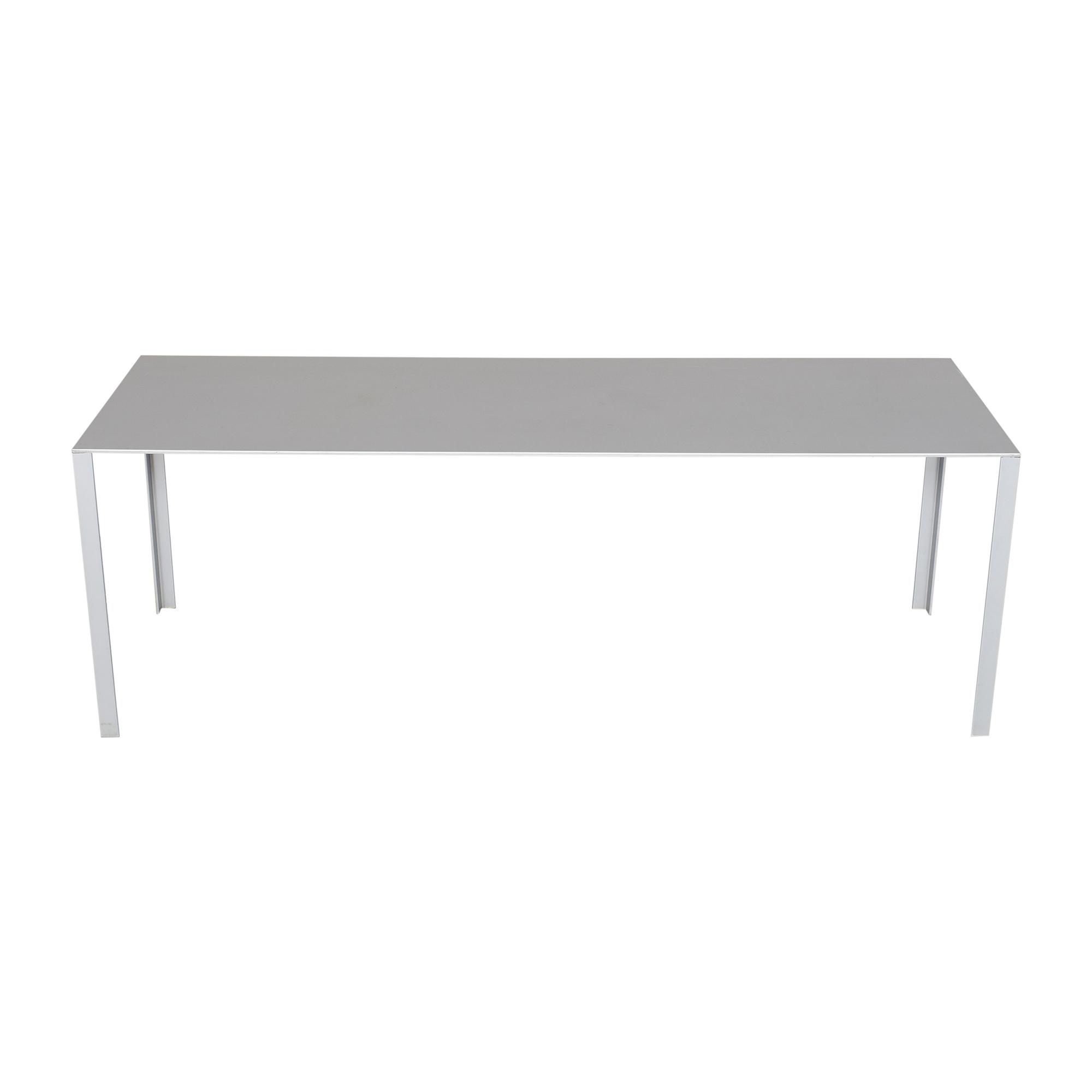 Molteni Molteni Less Table by Jean Nouvel on sale